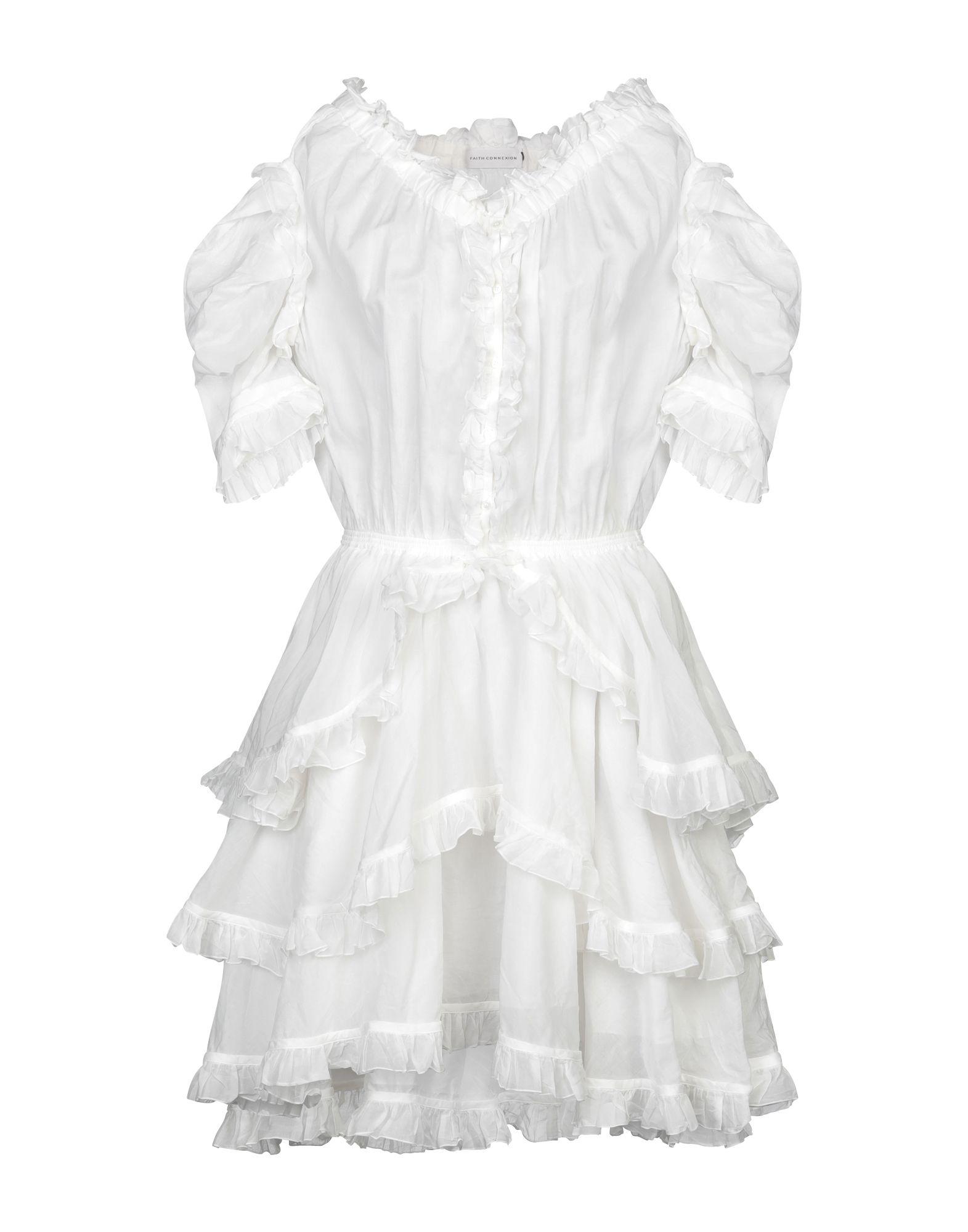 FAITH CONNEXION Платье до колена