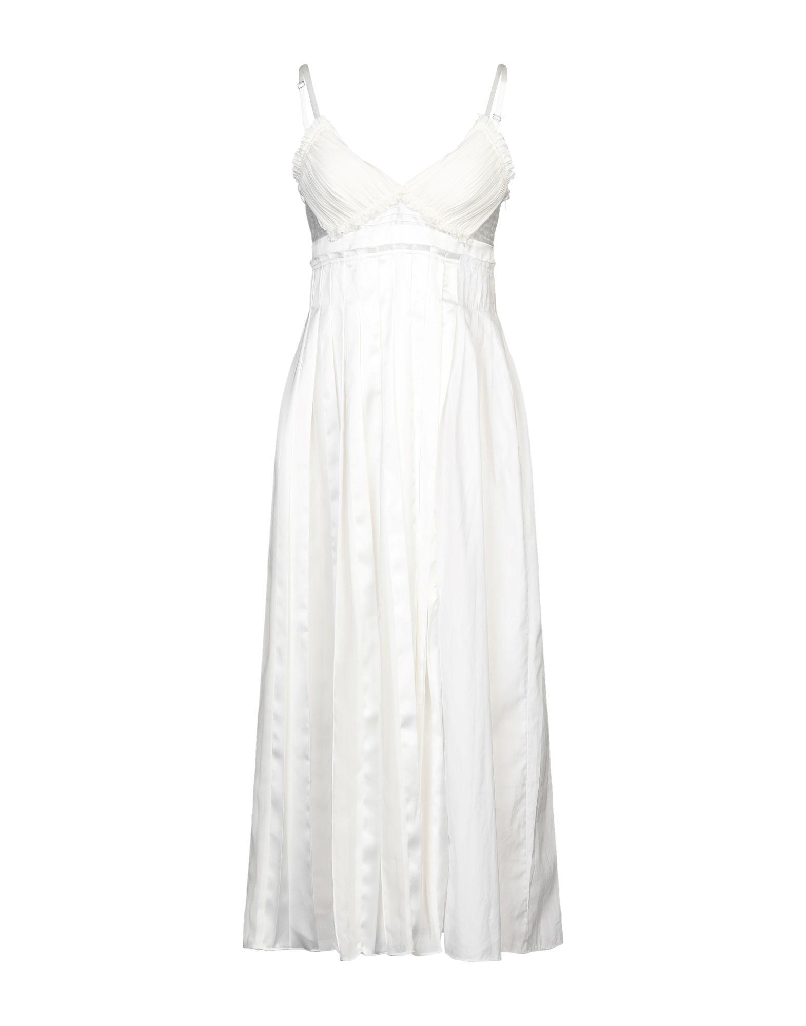 3.1 PHILLIP LIM Платье до колена