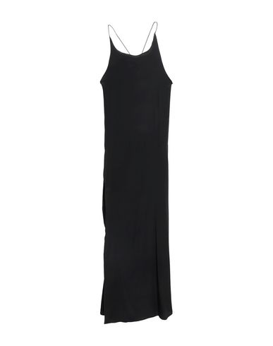 Длинное платье NOSTRASANTISSIMA