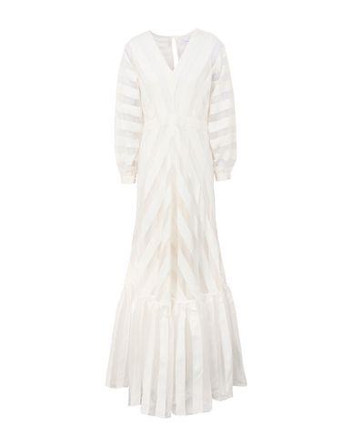 Длинное платье IVY & OAK