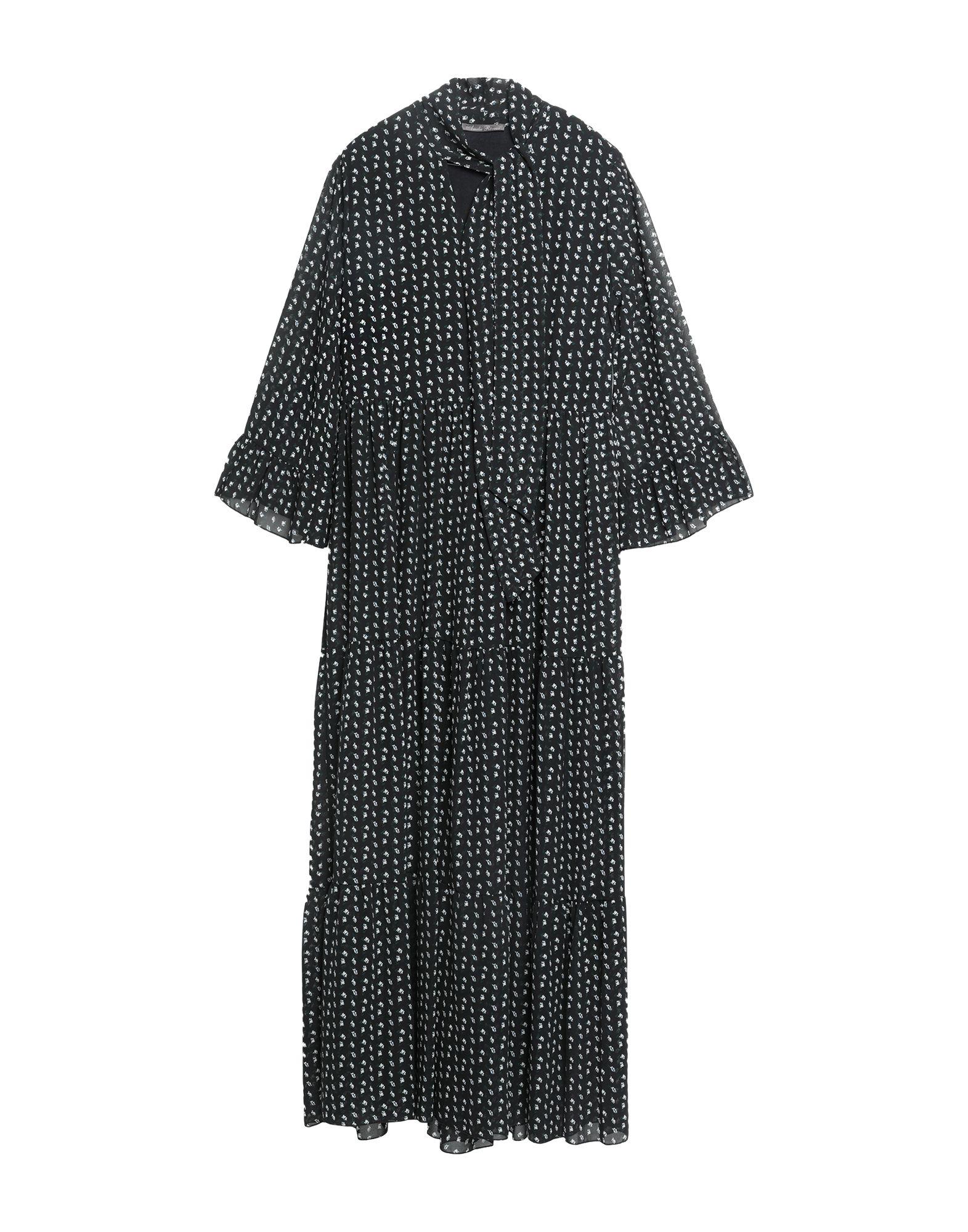 AMELIE RÊVEUR Длинное платье