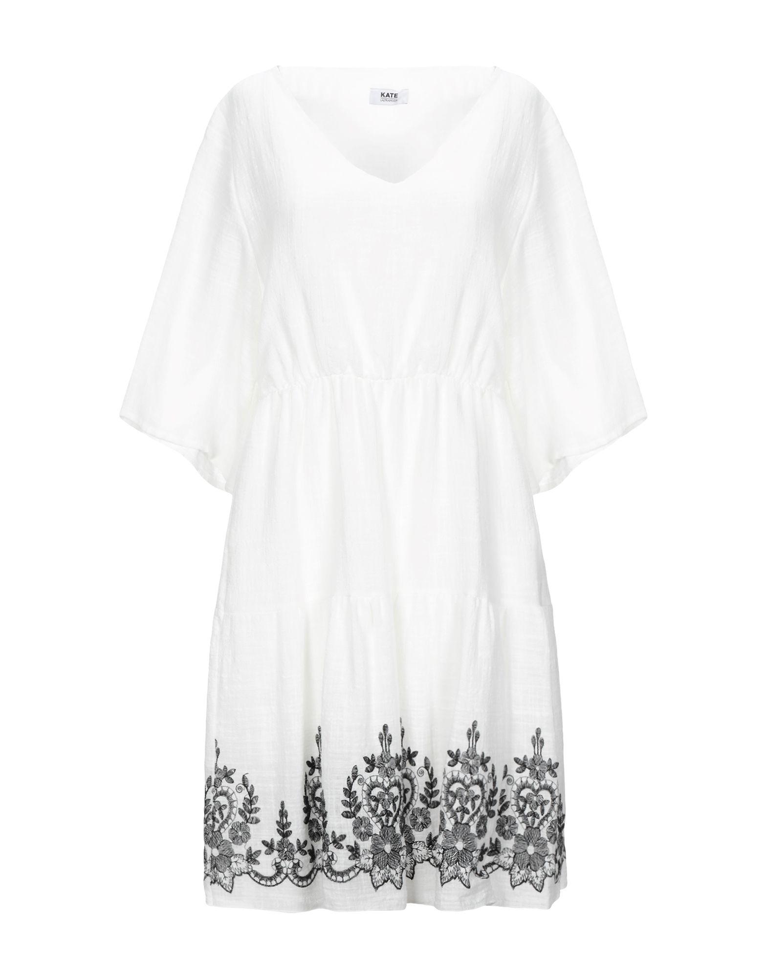 KATE BY LALTRAMODA Короткое платье