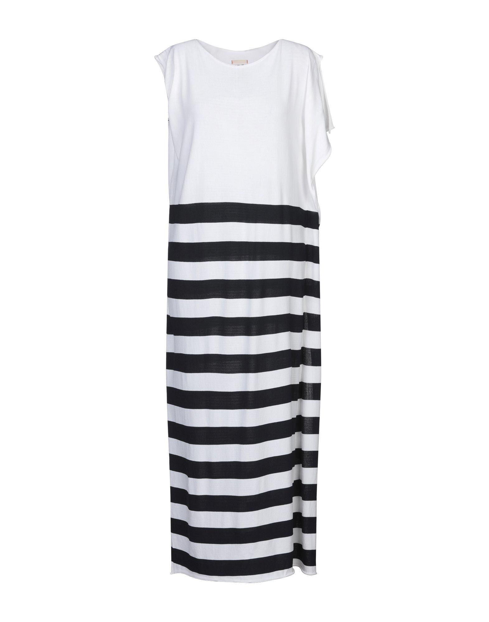 L.V..N. Длинное платье
