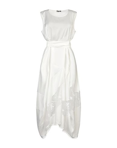 Длинное платье HIGH by CLAIRE CAMPBELL
