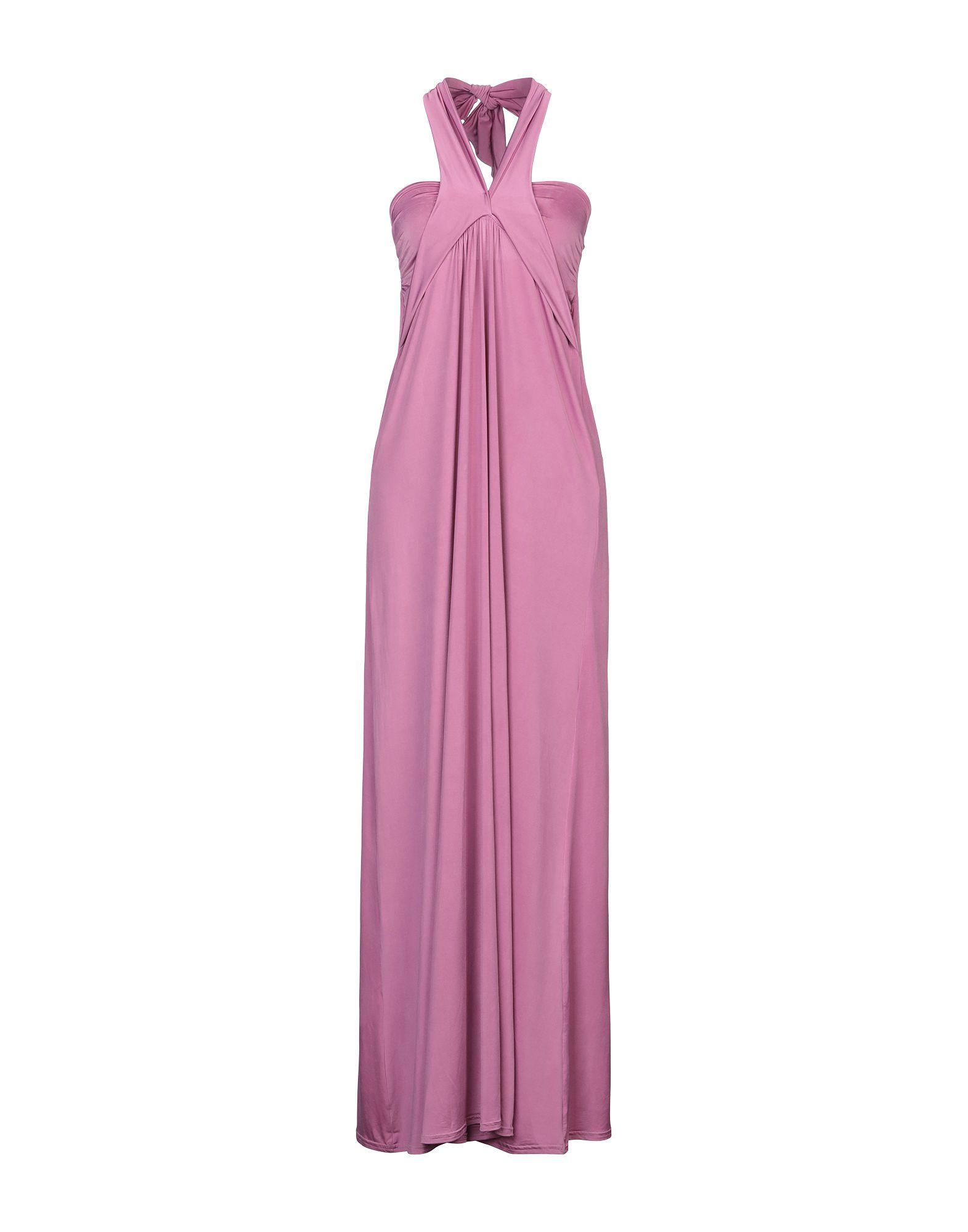 VAPOFORNO MILANO Длинное платье