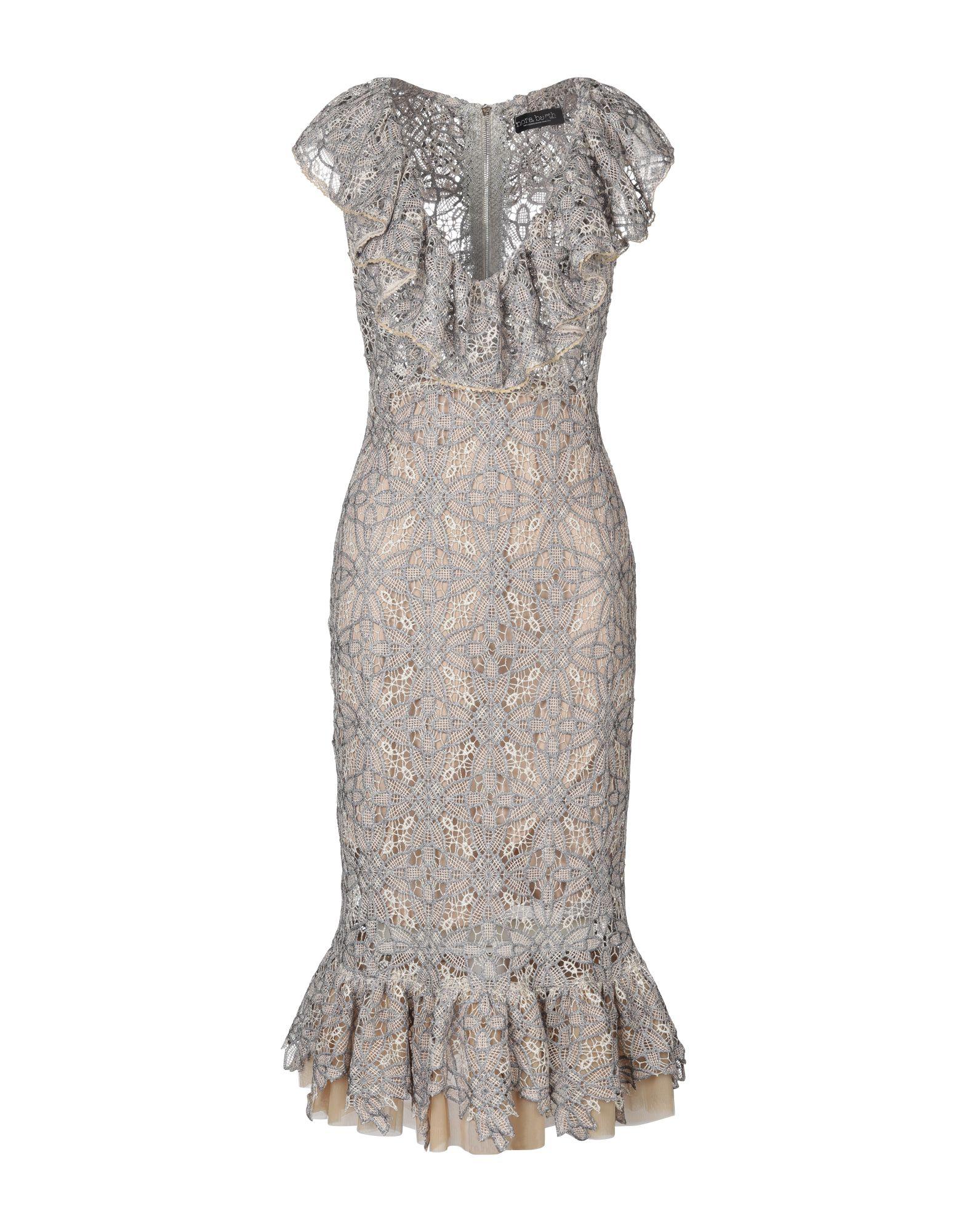 NORA BARTH Платье длиной 3/4