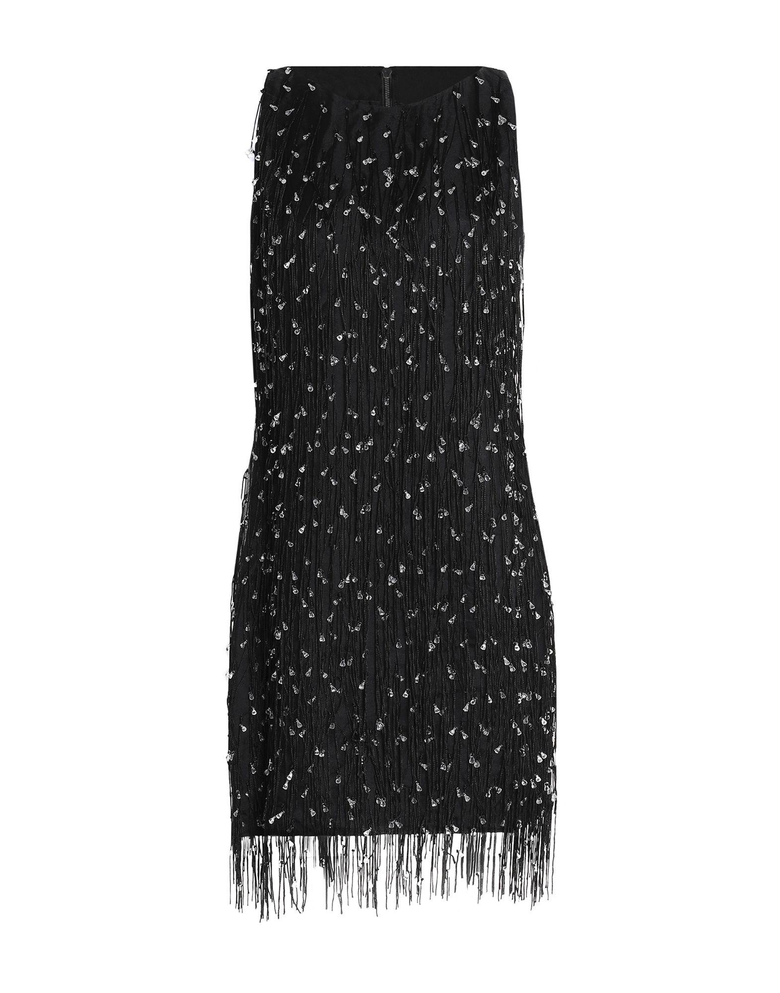 BADGLEY MISCHKA Короткое платье