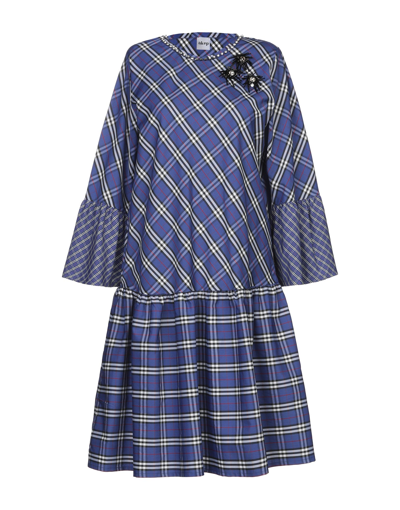 AKEP Платье до колена