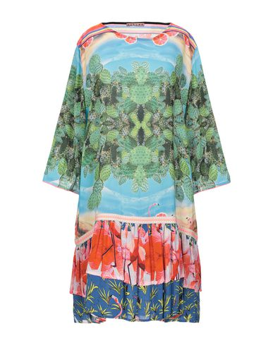 Короткое платье DV ROMA 34991729KS