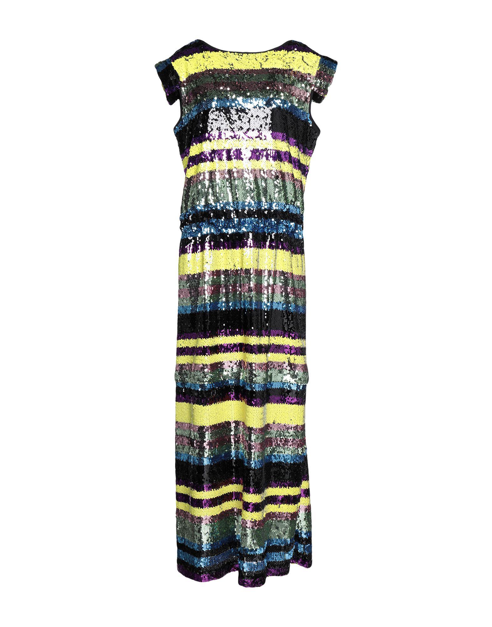 купить 5 PROGRESS Длинное платье по цене 19000 рублей