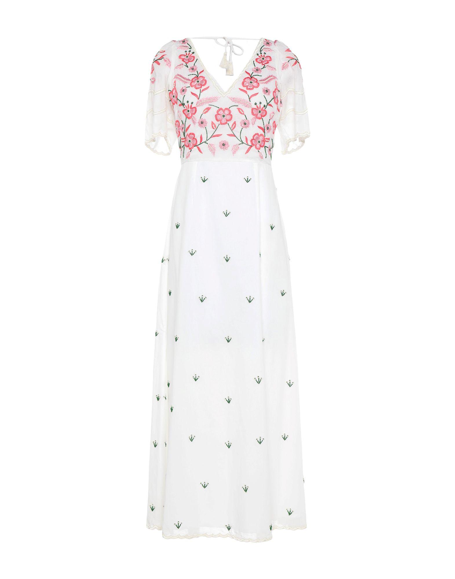 ANTIK BATIK Длинное платье