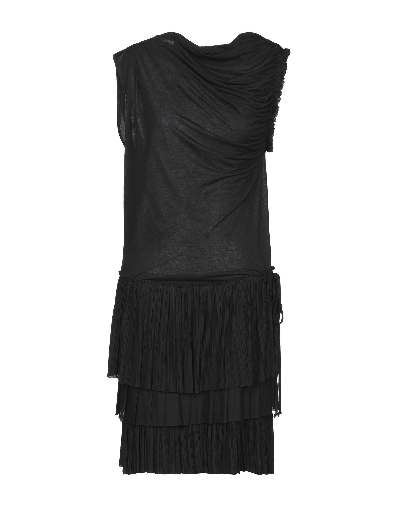 SCERVINO STREET Короткое платье фото