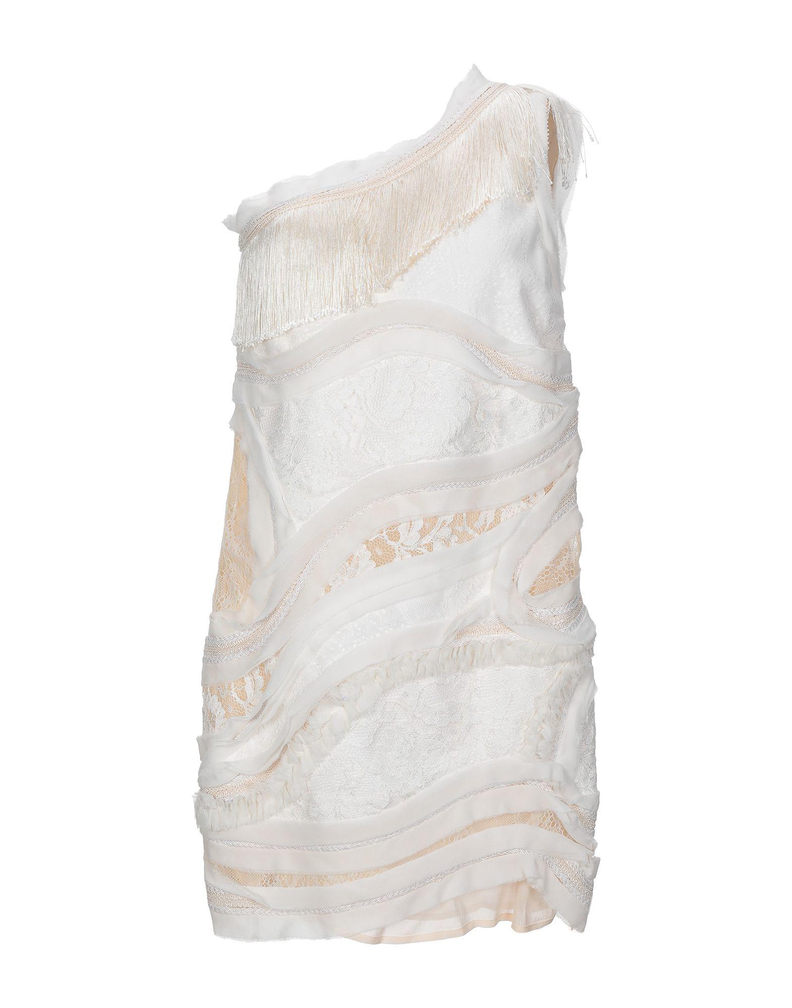 .AMEN. Короткое платье