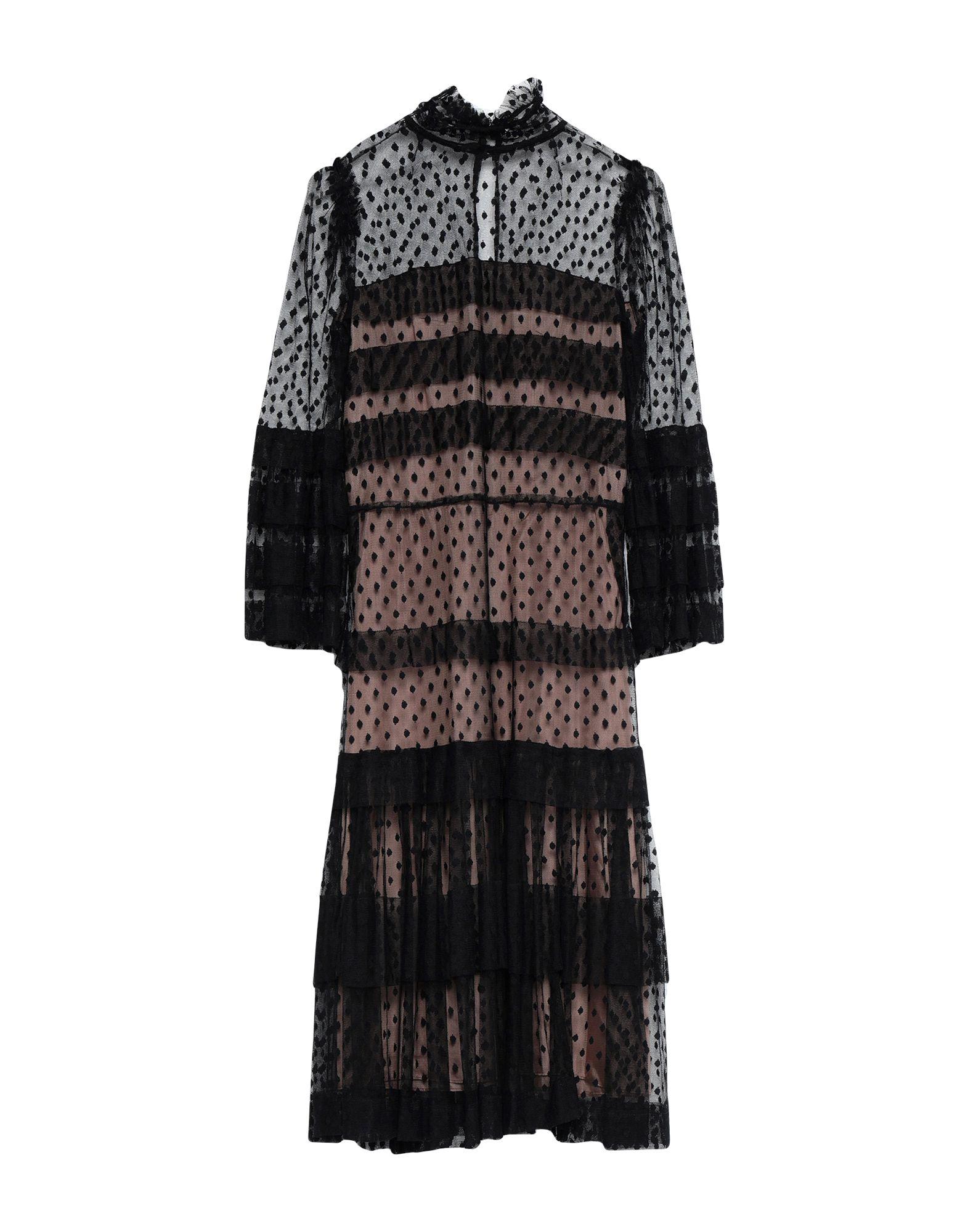 ANNA MASON Платье до колена