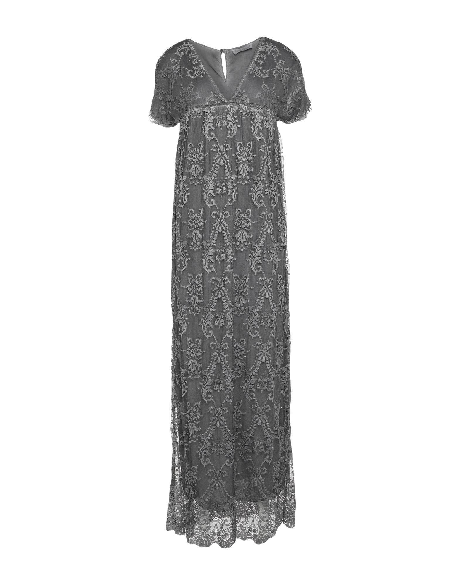PDR PHISIQUE DU ROLE Длинное платье