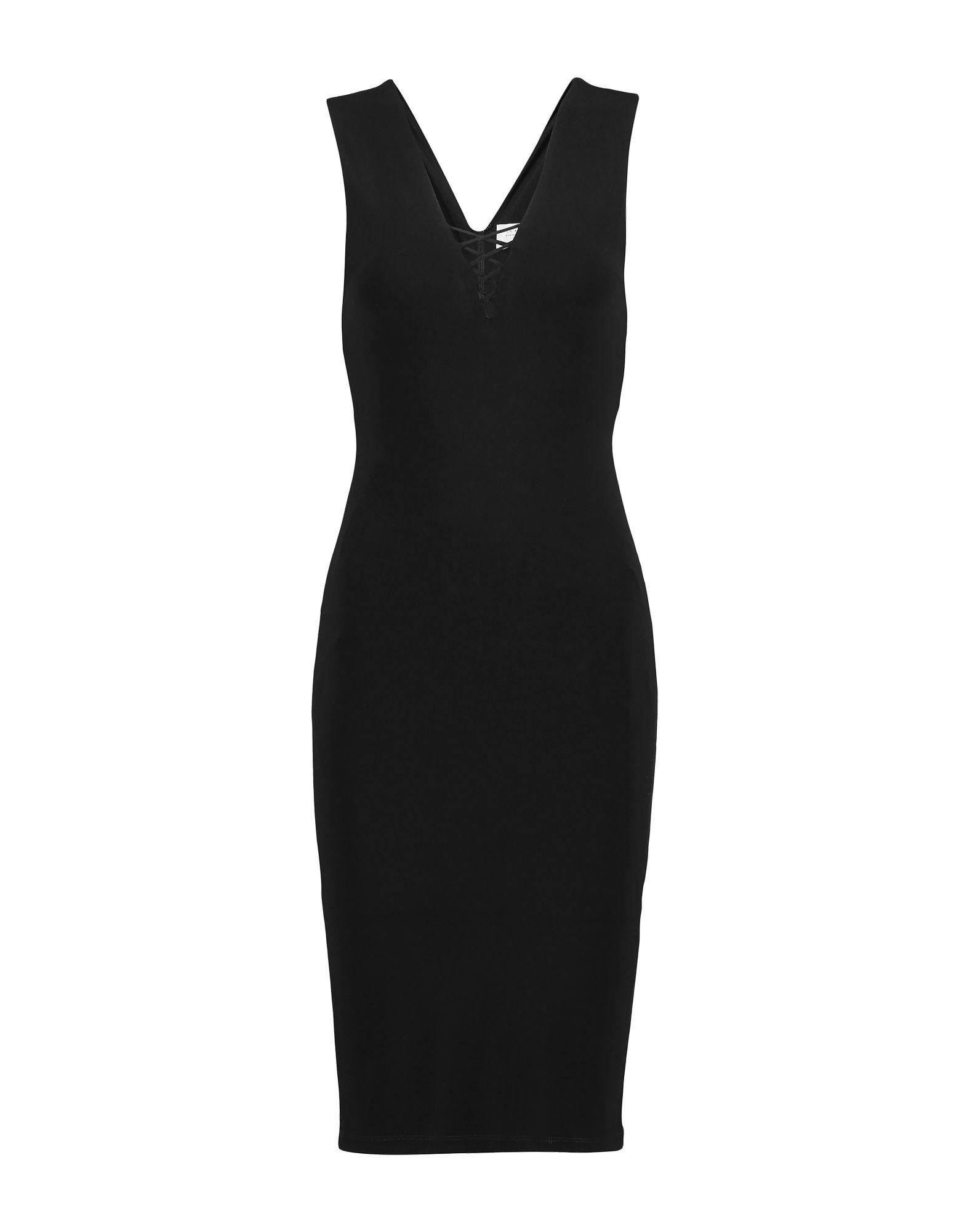 купить ALICE + OLIVIA Платье до колена по цене 14500 рублей