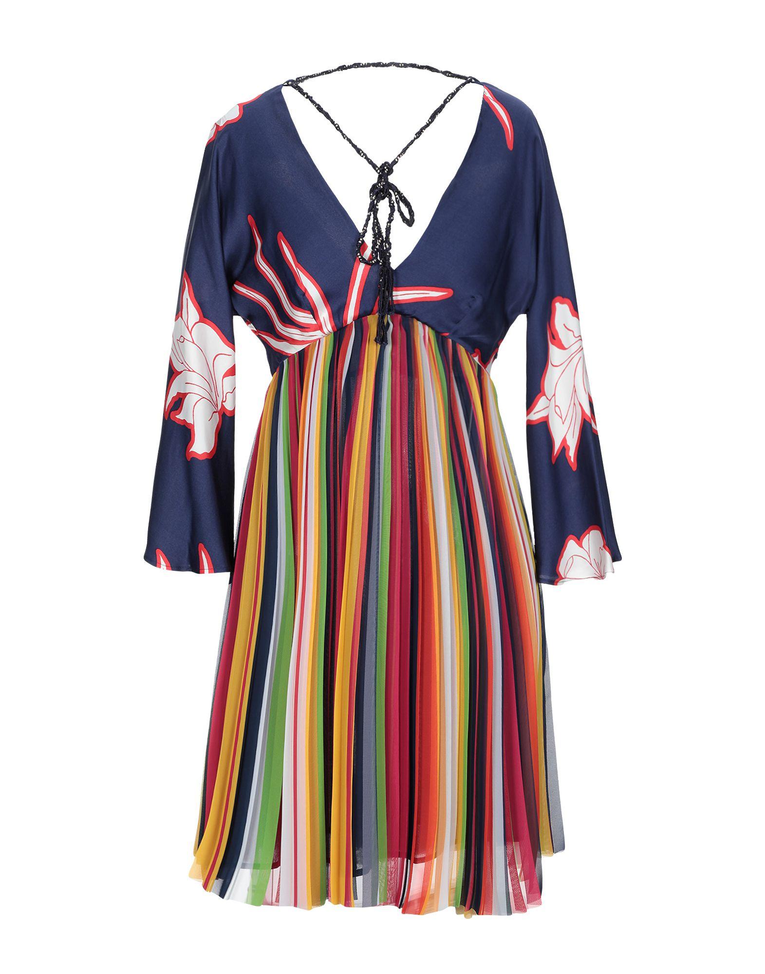 PINKO Короткое платье