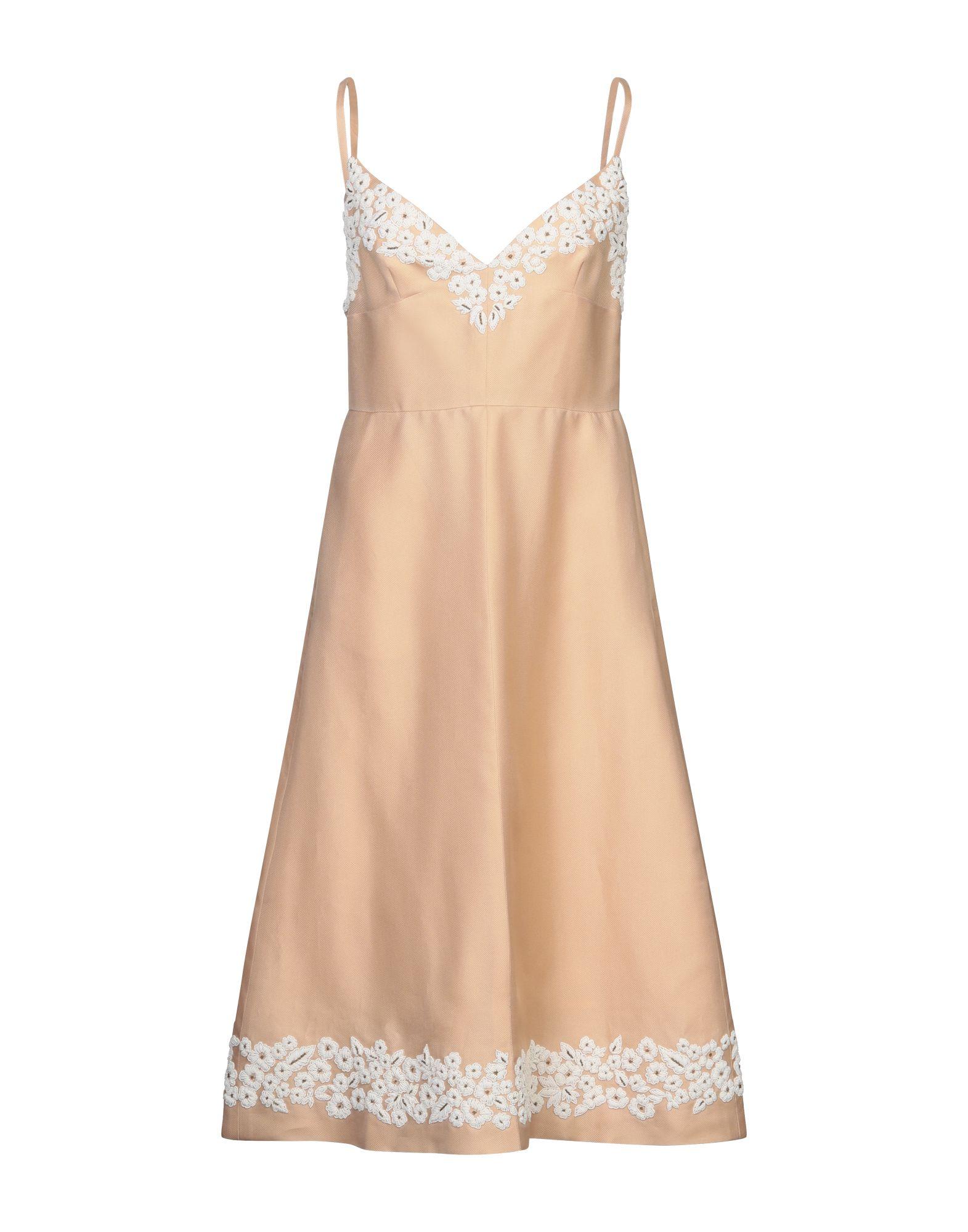 VALENTINO Платье до колена