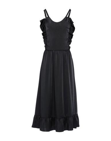 Длинное платье REDVALENTINO