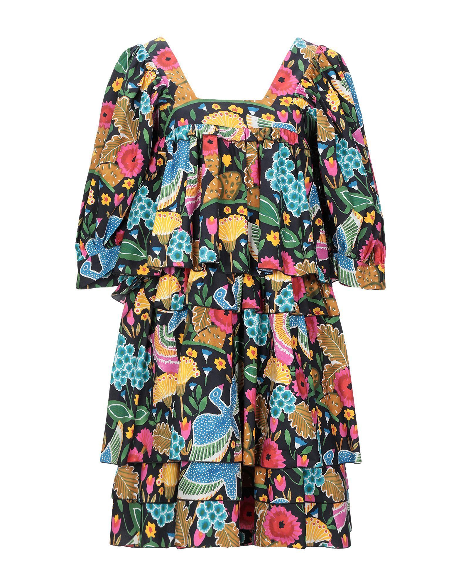 LA DOUBLE J. Короткое платье