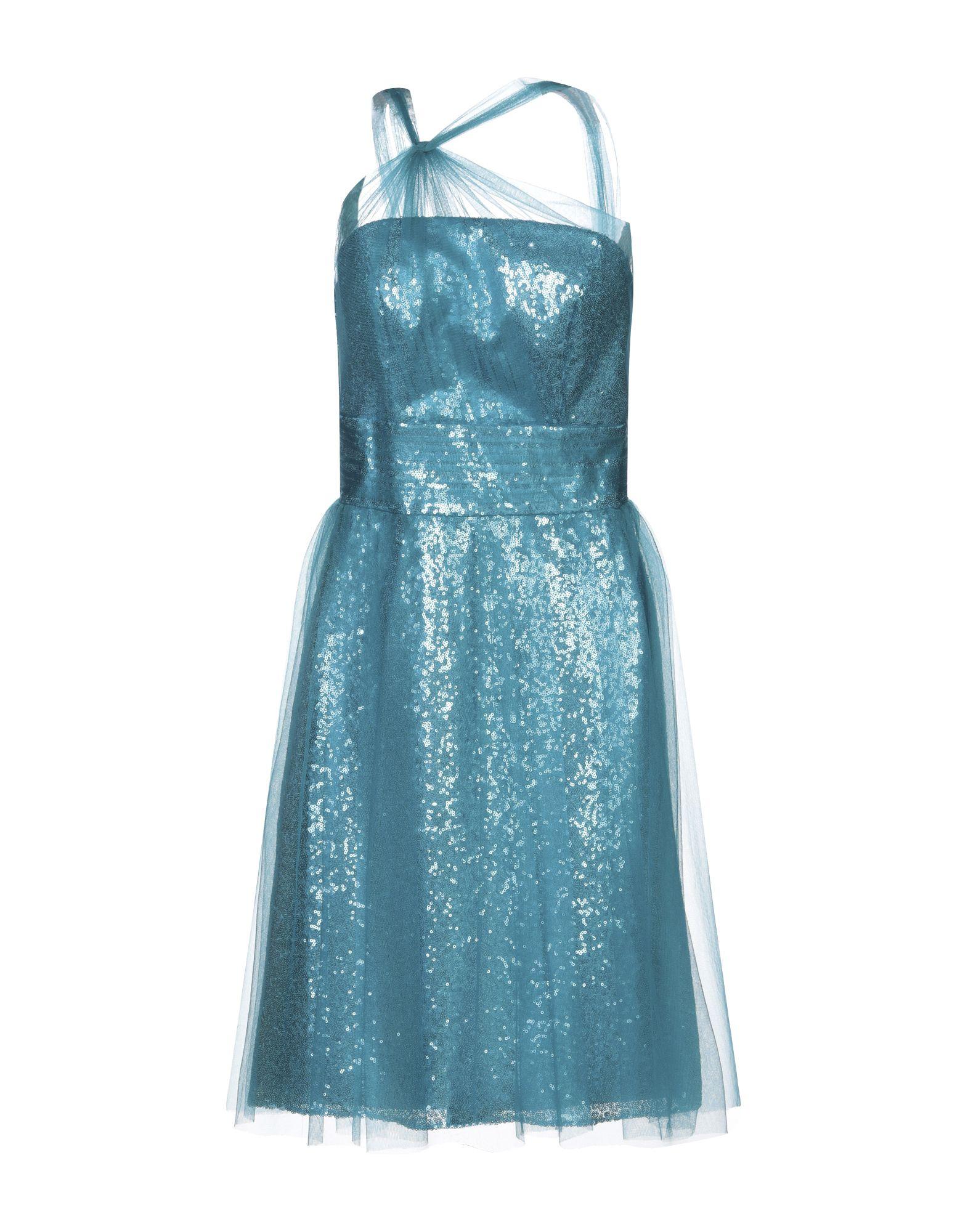 BELLA RHAPSODY by VENUS BRIDAL Платье до колена