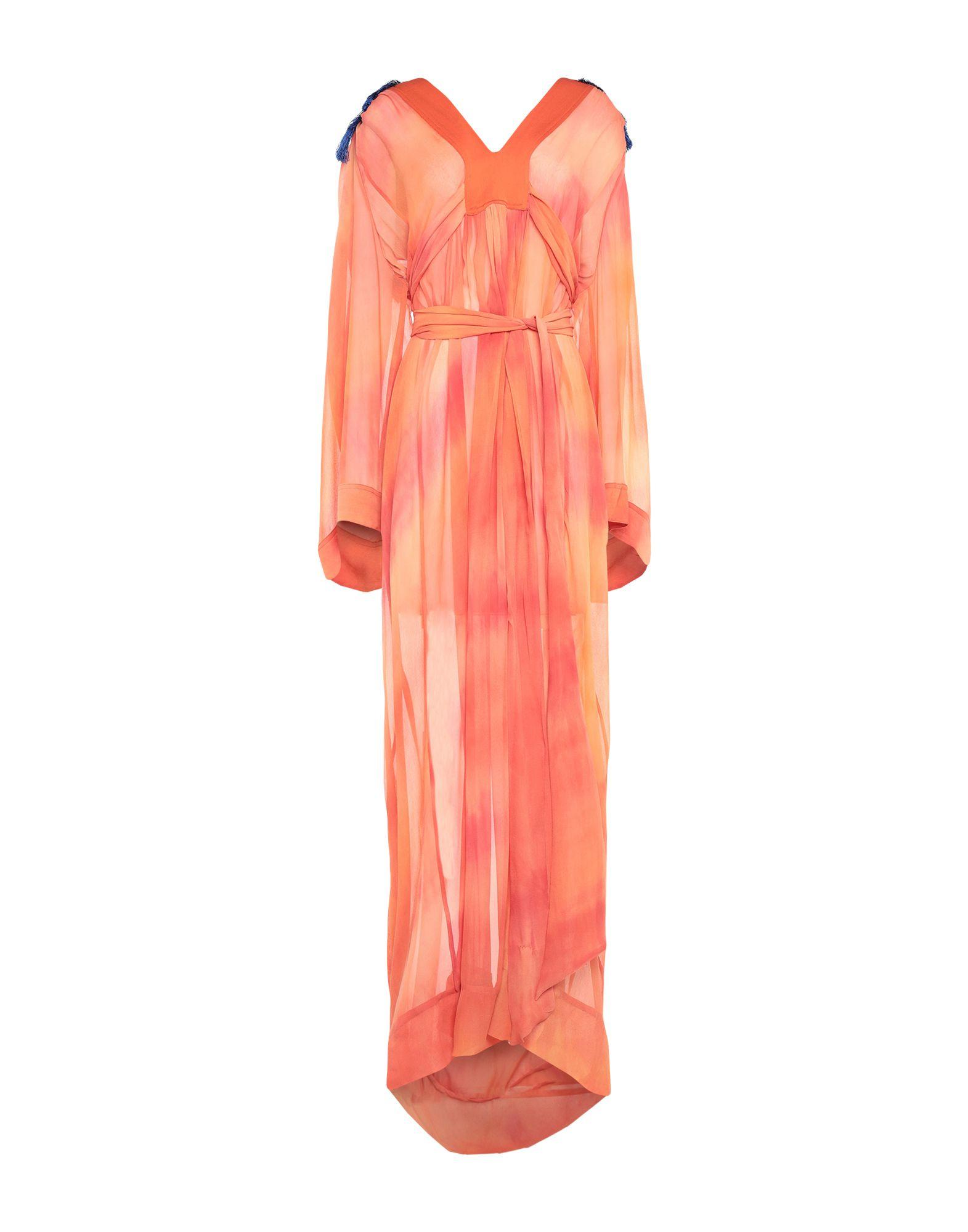 .AMEN. Длинное платье