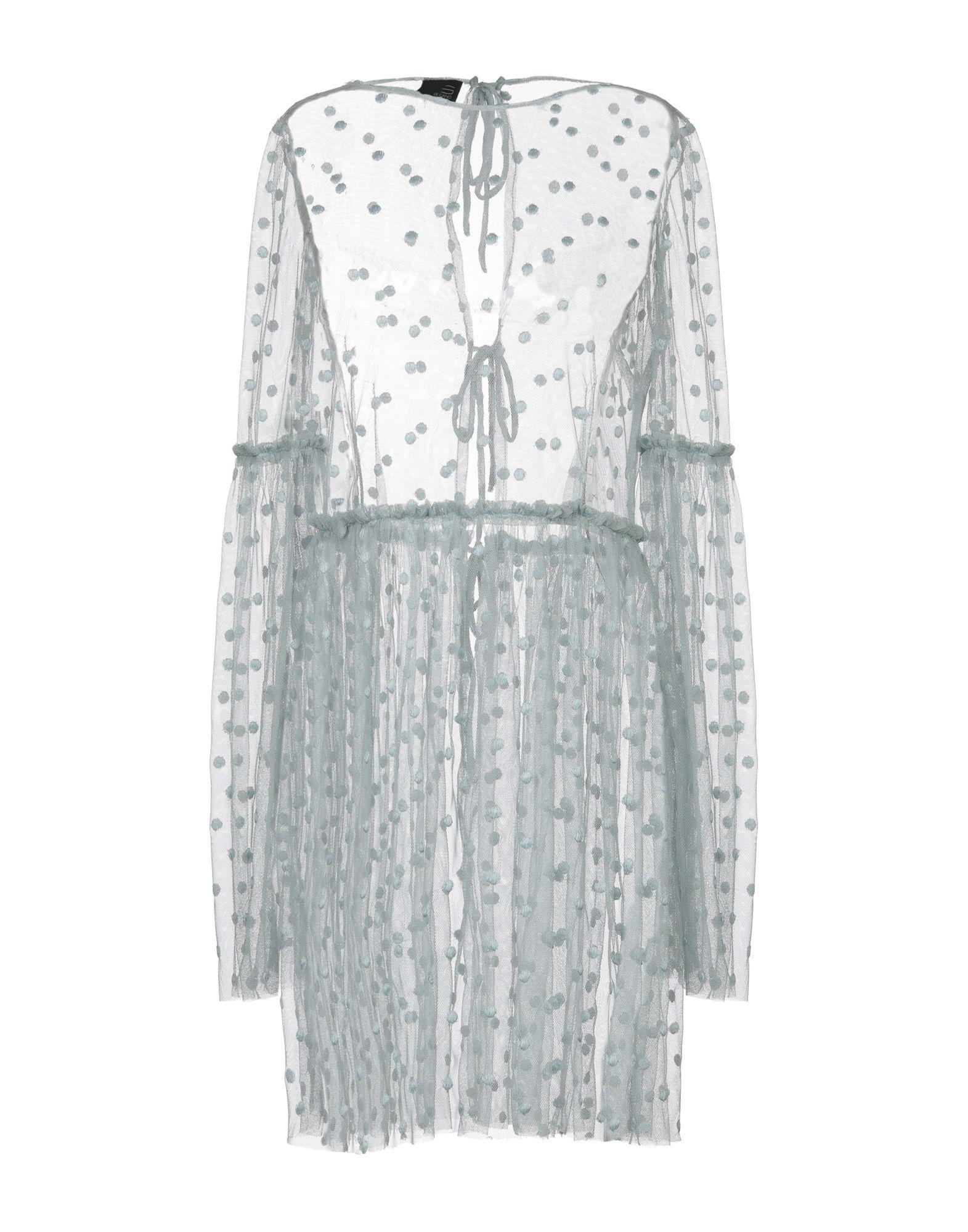 MÁSS by MATILDE CANO Короткое платье