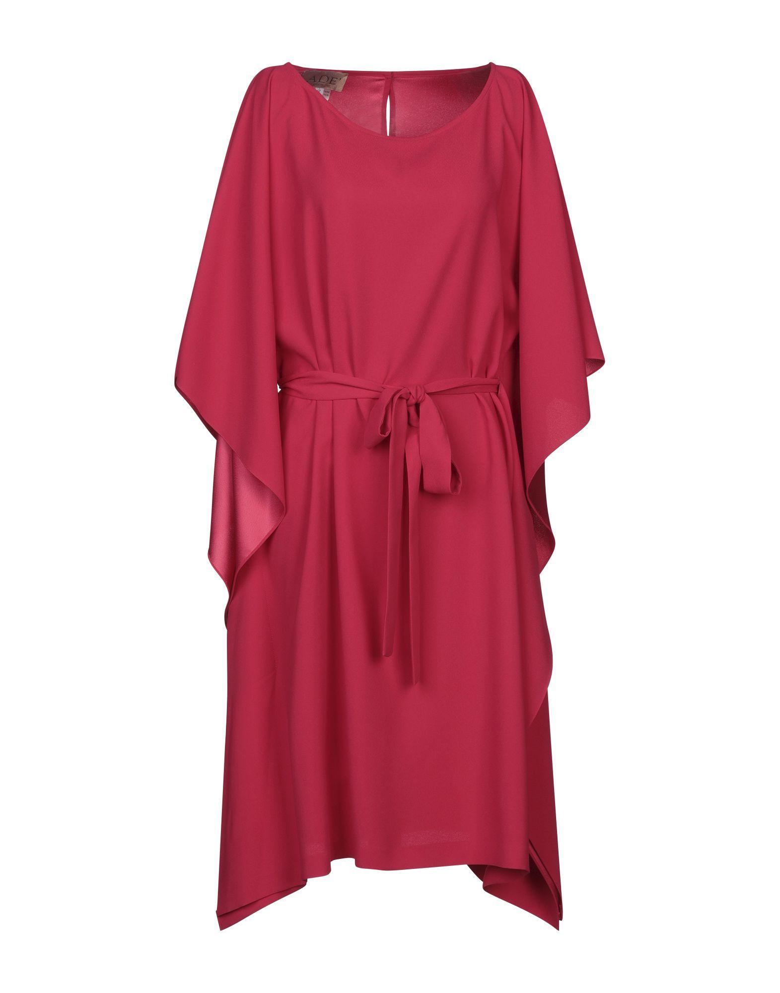 ADE' Платье длиной 3/4 g bissantz ade