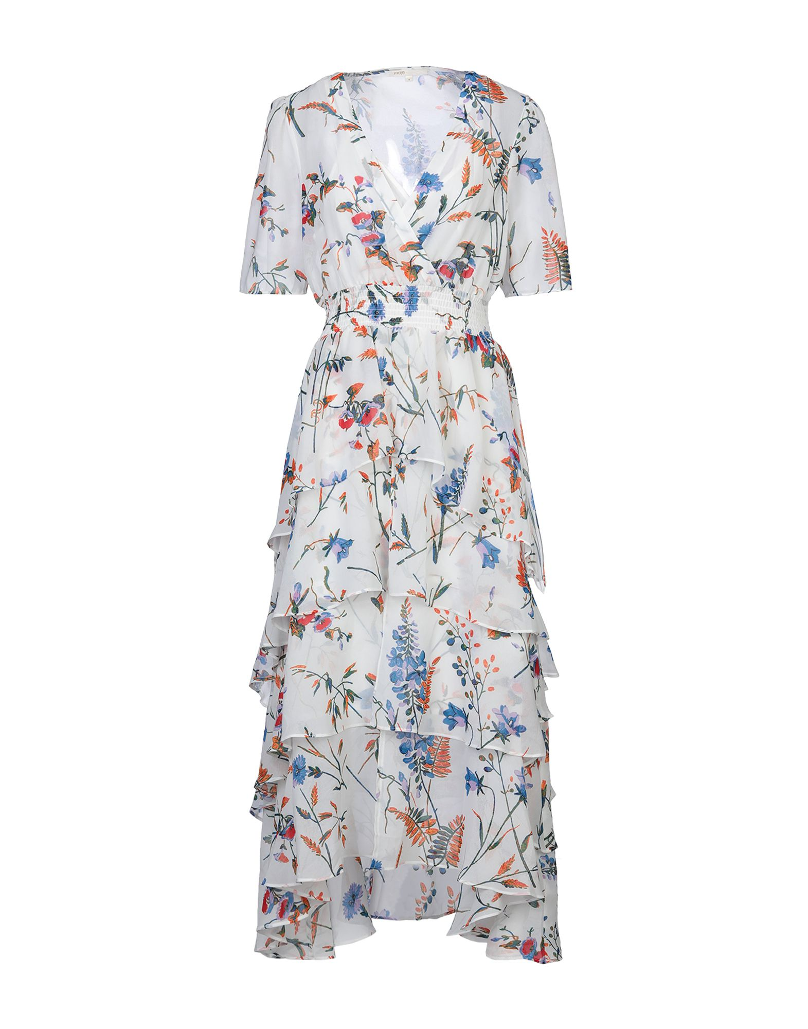 MAJE Длинное платье цена 2017
