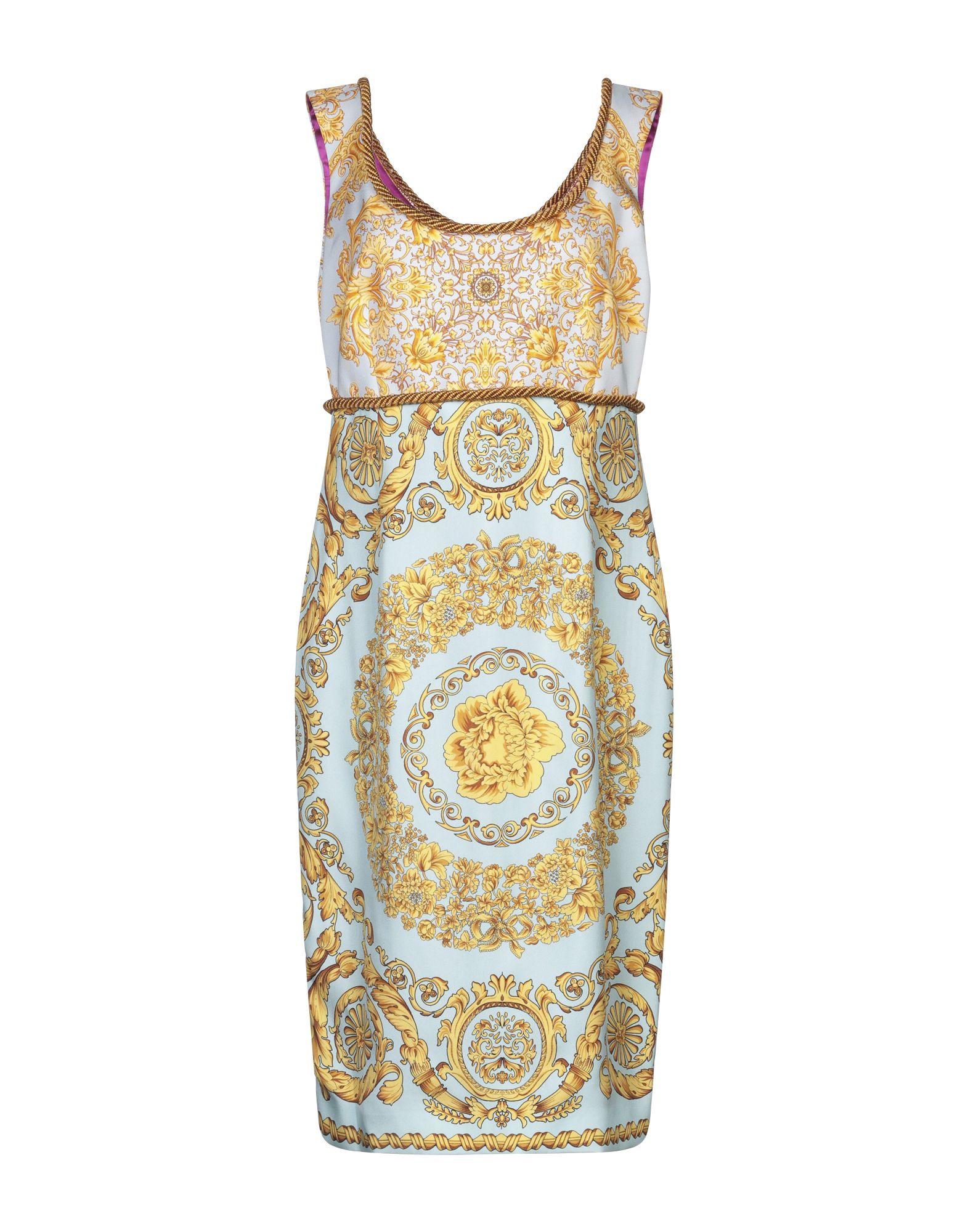 IVAN MONTESI Платье до колена ivan montesi комплект