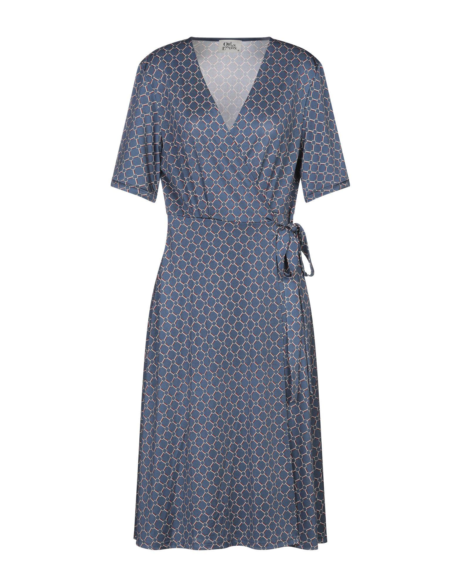 ORION LONDON Платье до колена