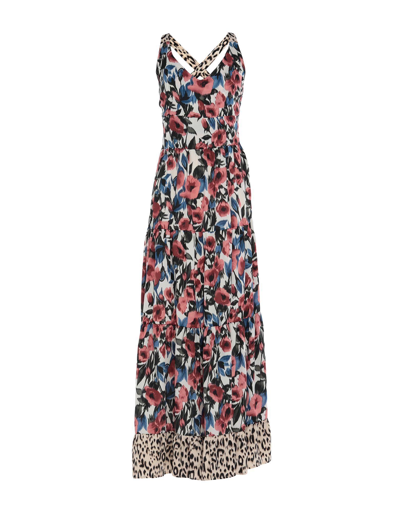 PAPERLACE London Длинное платье платье qed london qed london qe001ewbofk1