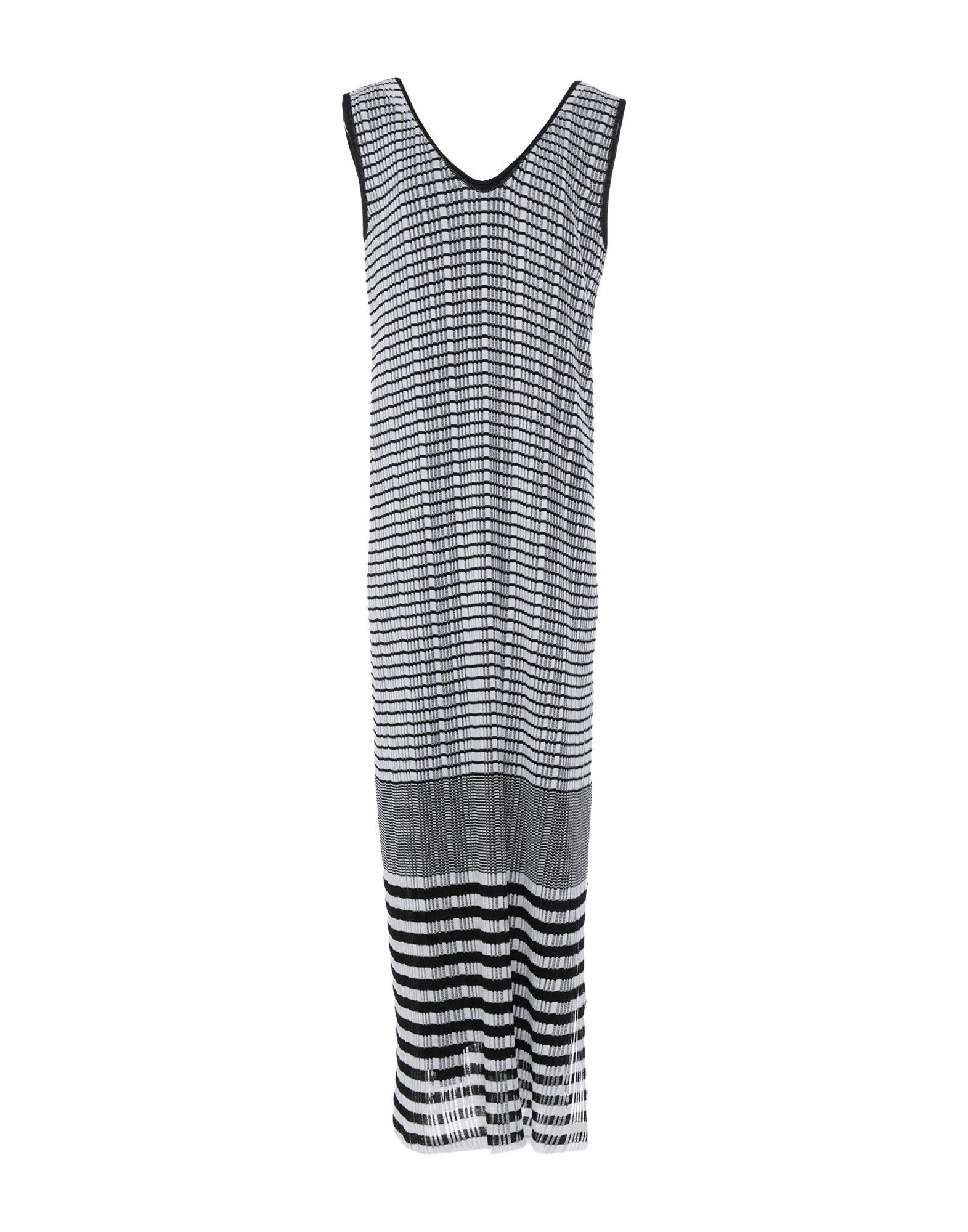 MYF Длинное платье