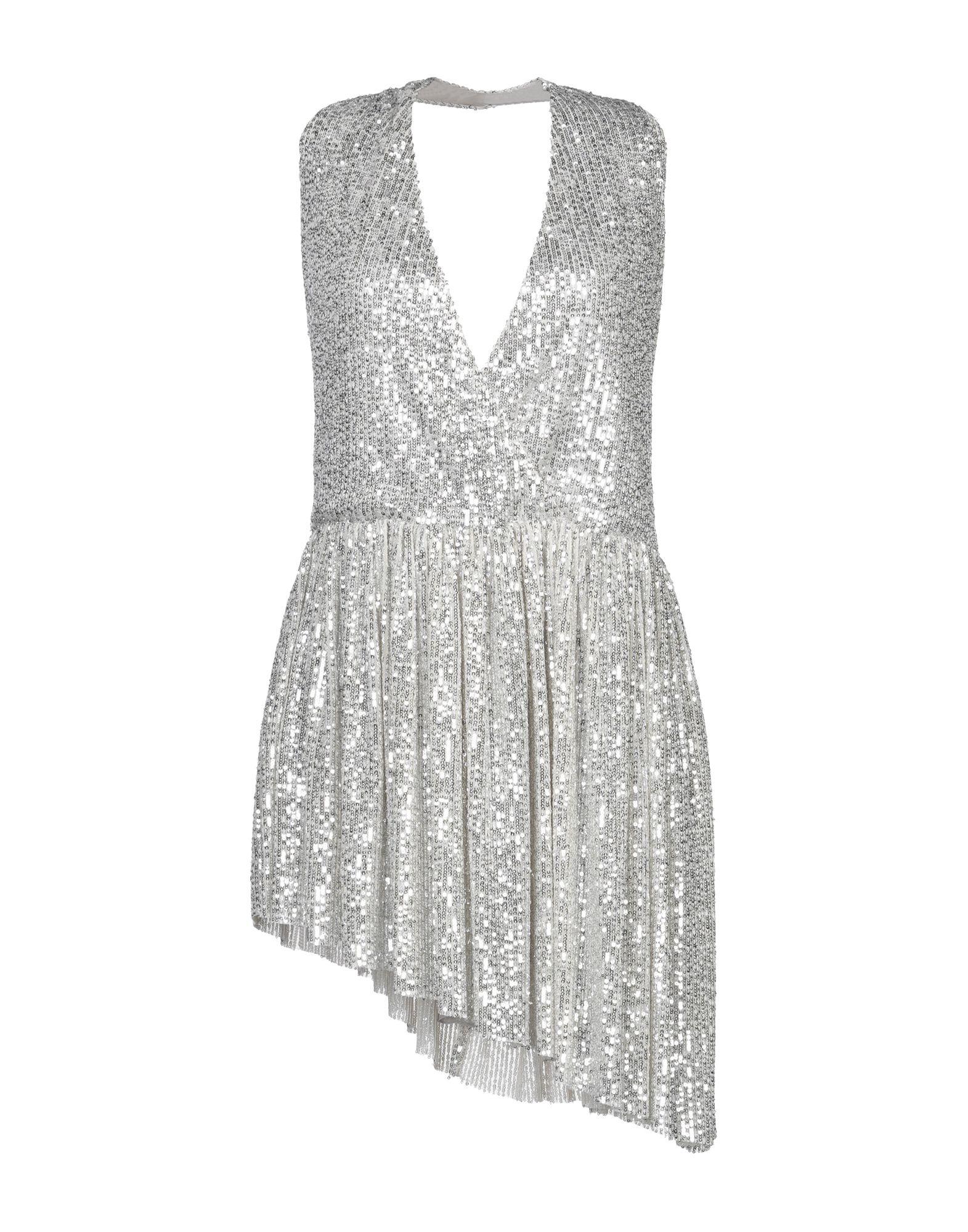 5RUE Короткое платье