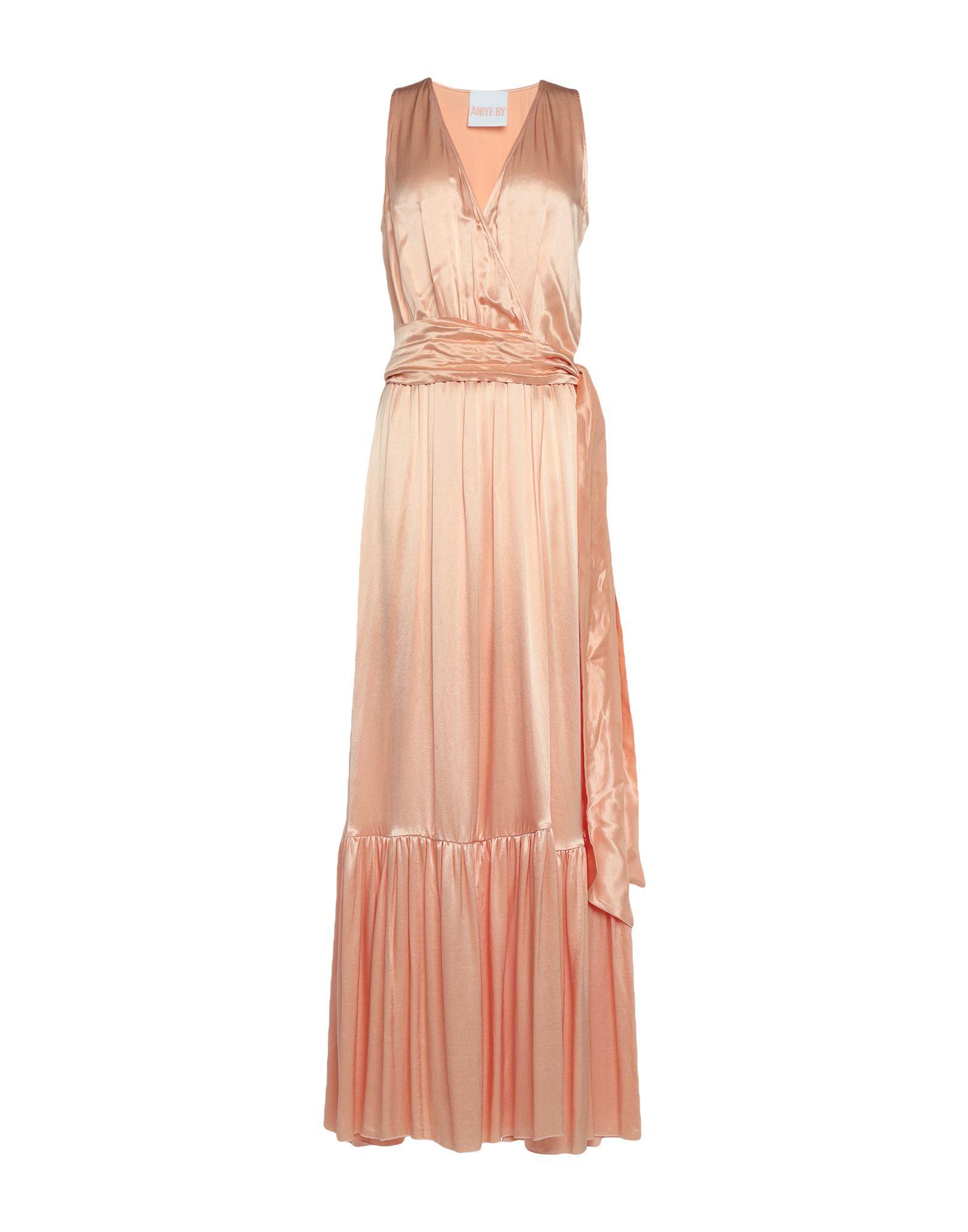 ANIYE BY Длинное платье