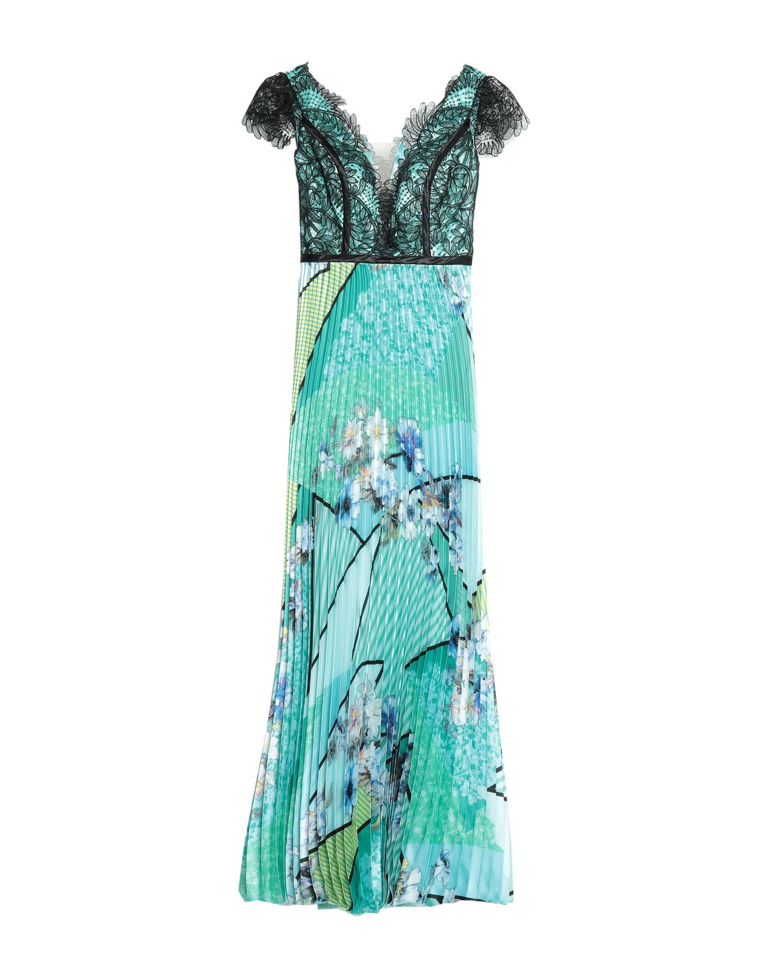 MIKAEL Длинное платье mikael niemi popular music