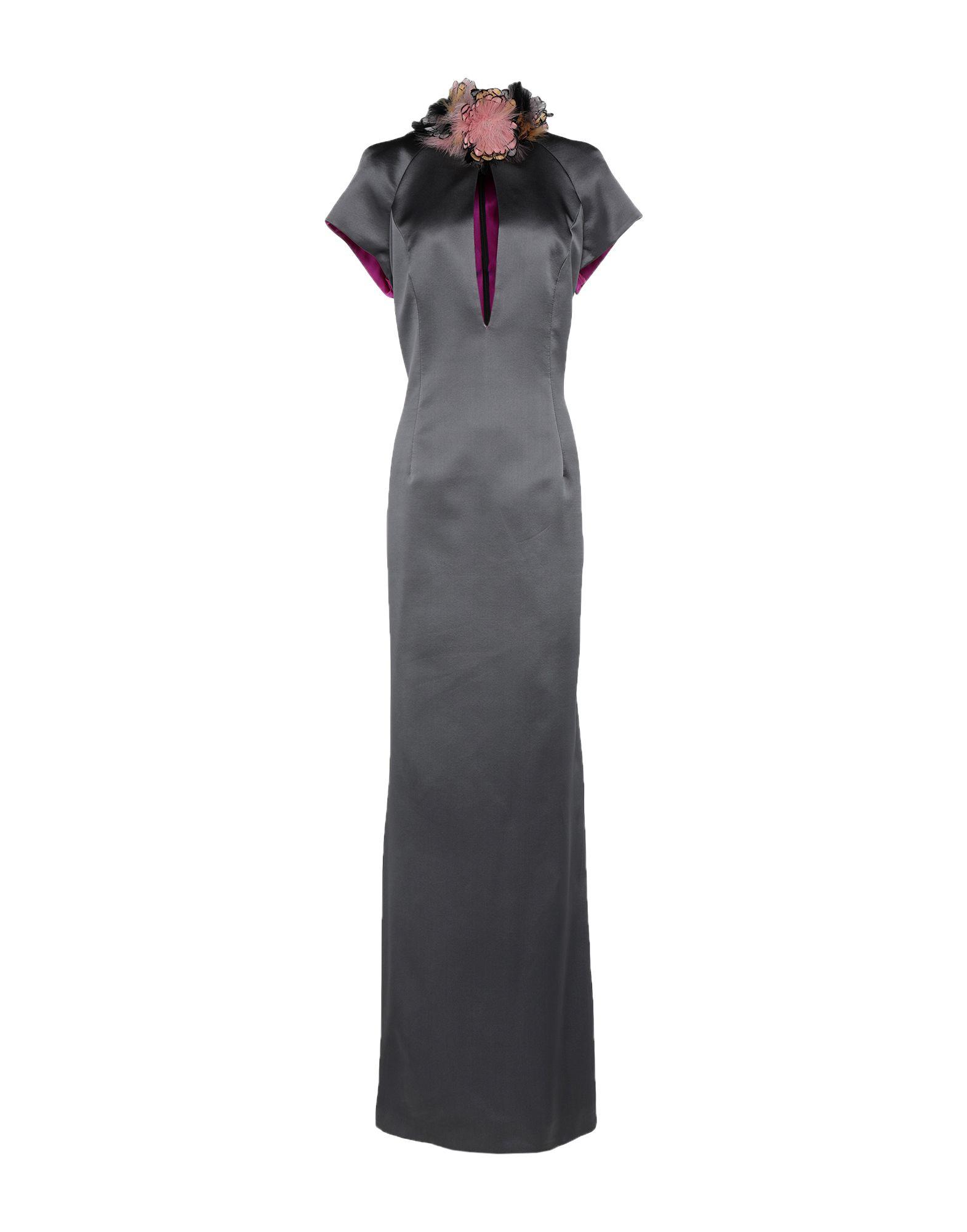 IVAN MONTESI Длинное платье