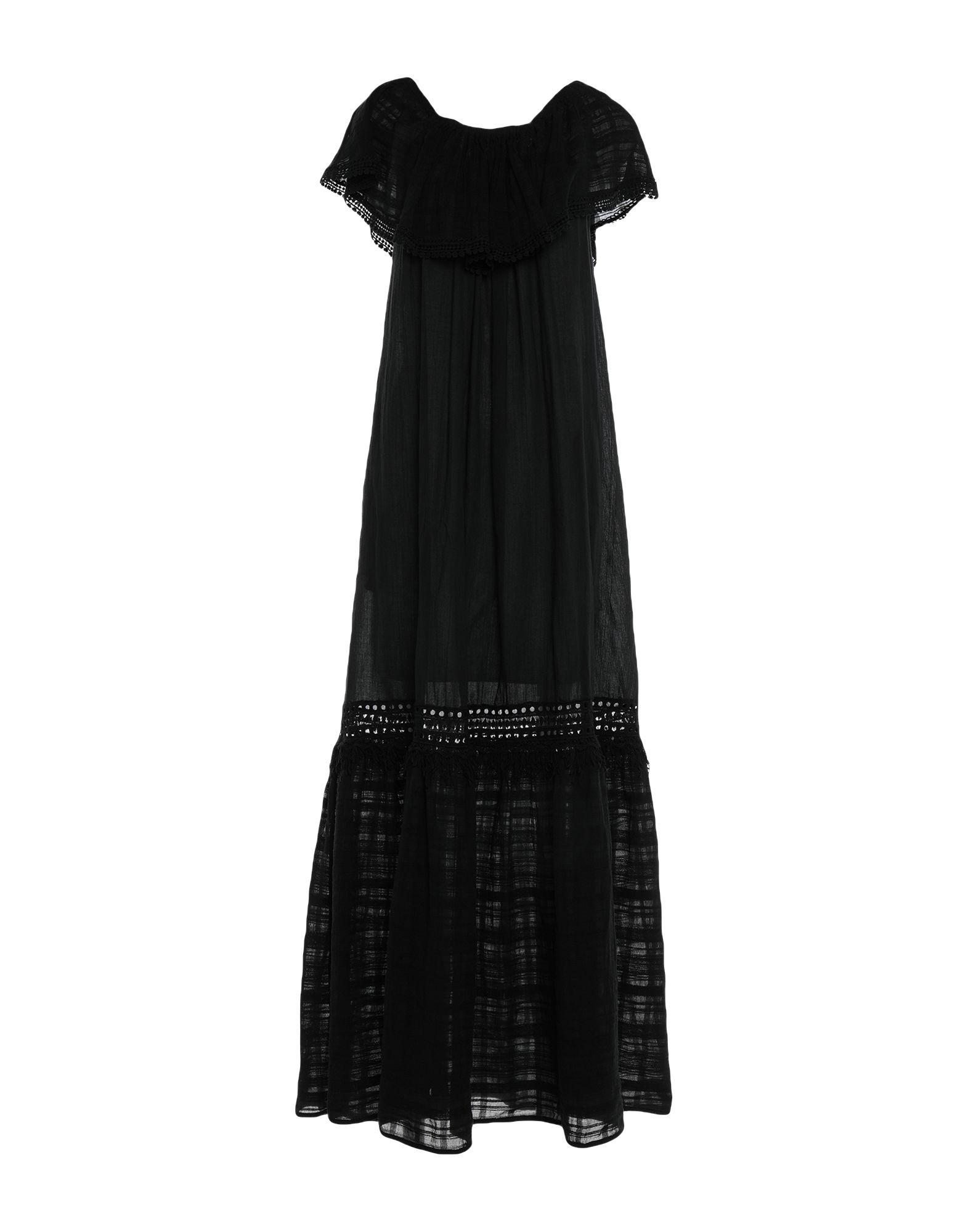 MYF Длинное платье myf повседневные брюки
