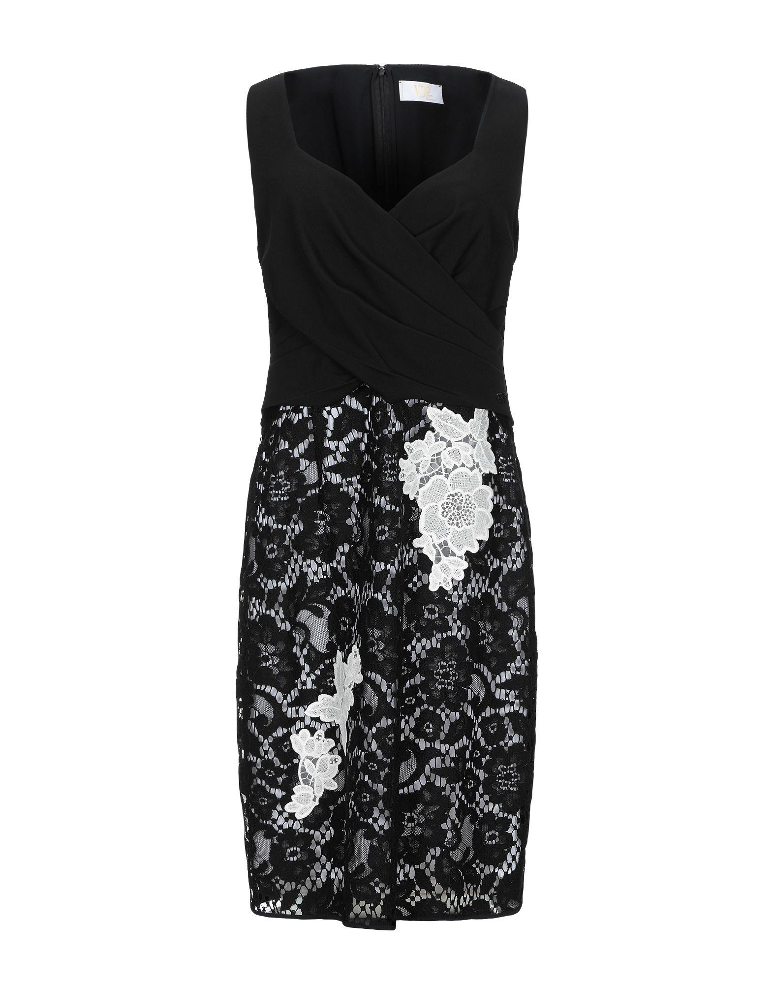VDP COLLECTION Платье до колена