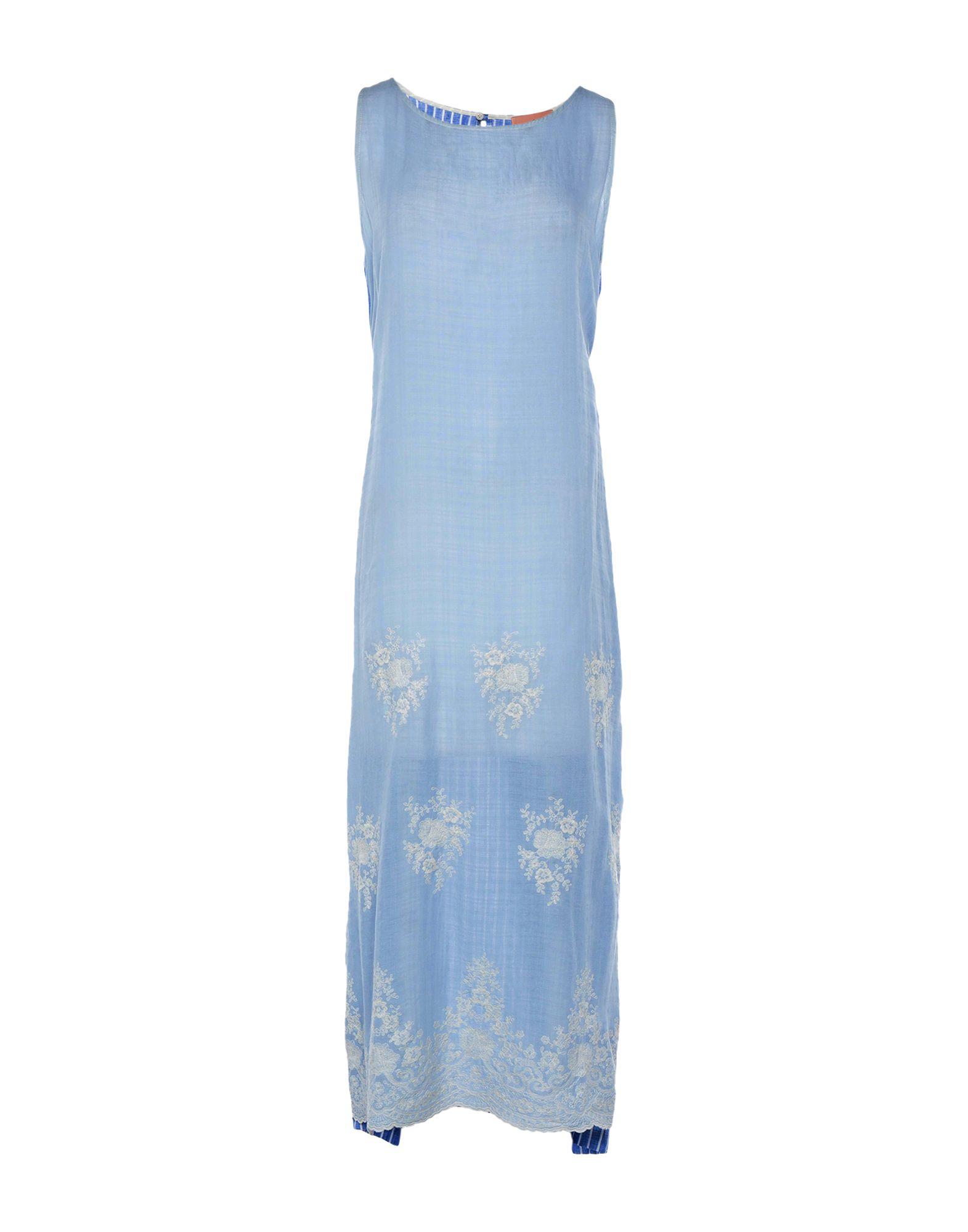 MARCHÉ_21 Длинное платье