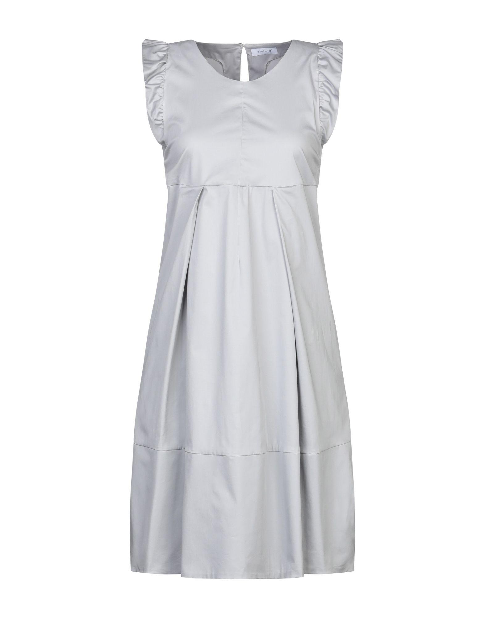 RIALTO 48 Платье до колена