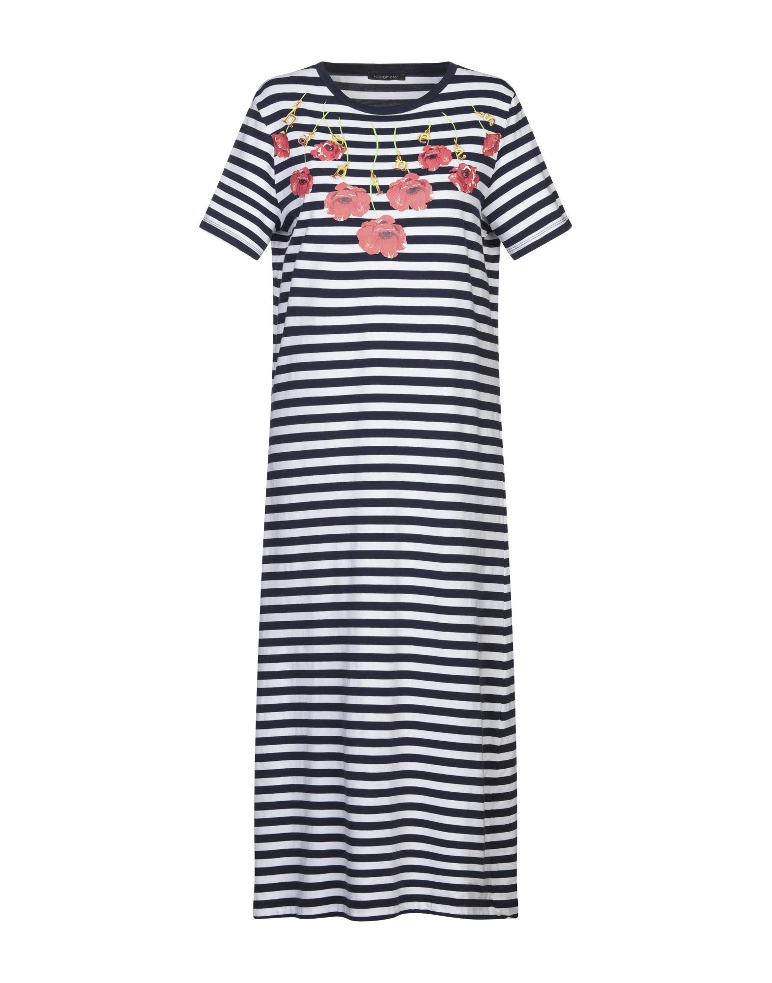 цены на HAPPINESS Платье длиной 3/4  в интернет-магазинах
