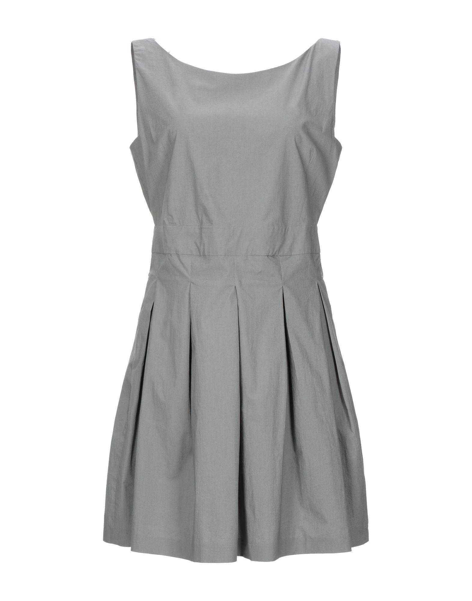 ELEVENTY Короткое платье