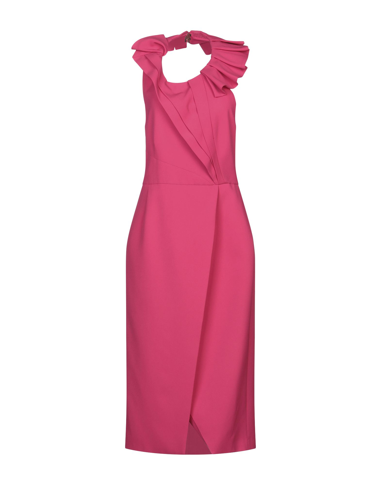 CAPUCCI Платье длиной 3/4