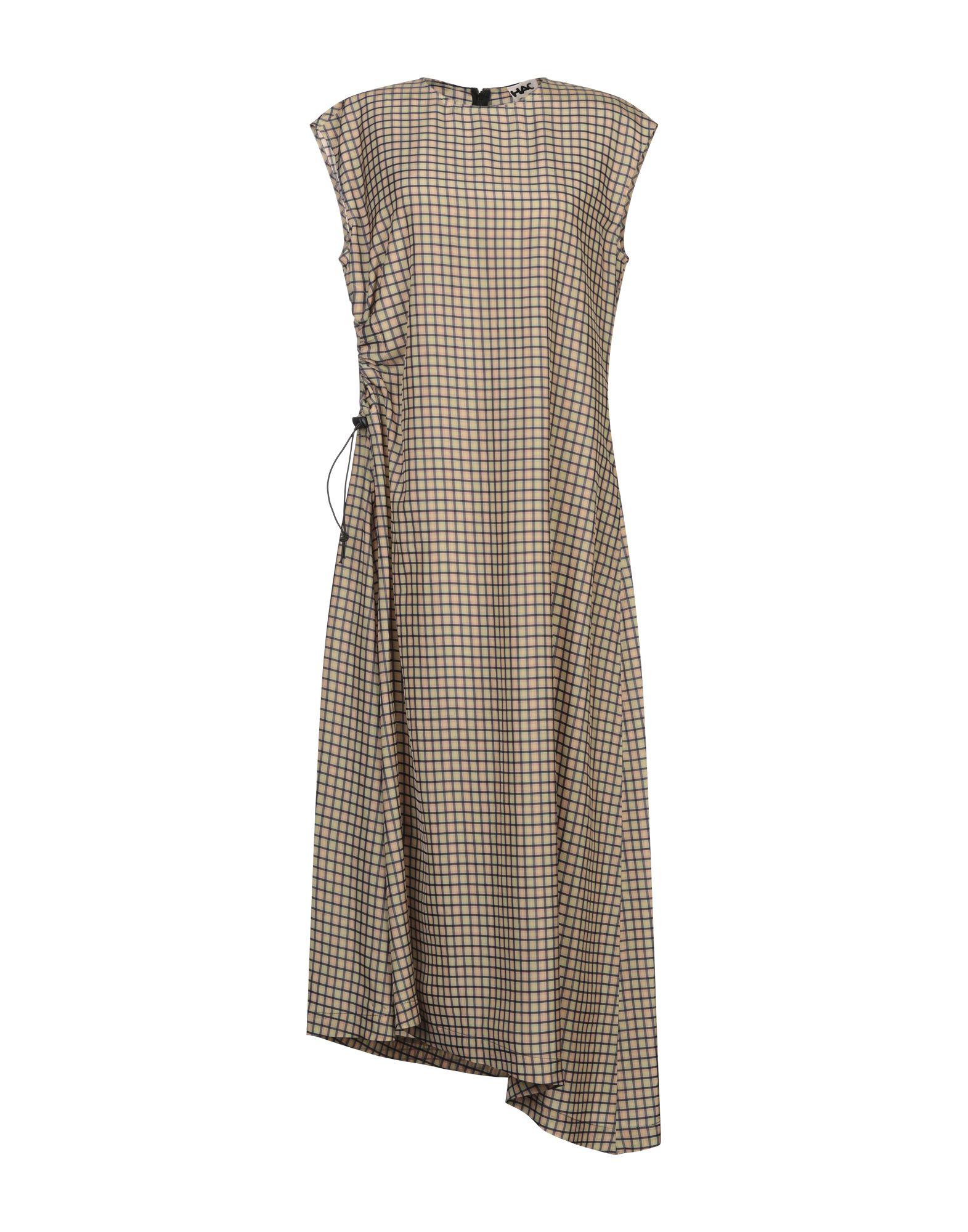HACHE Платье длиной 3/4