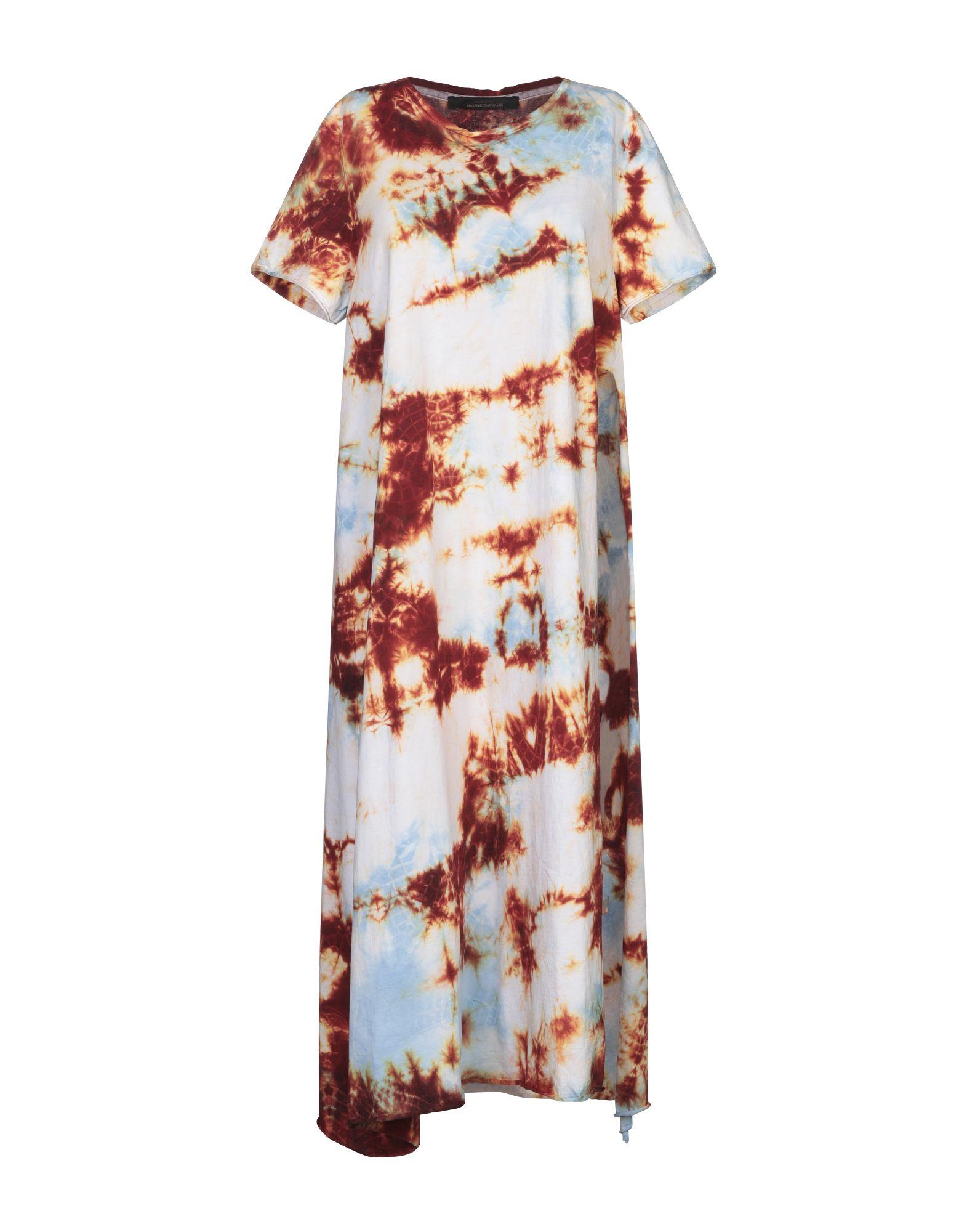 BAD SPIRIT Платье до колена