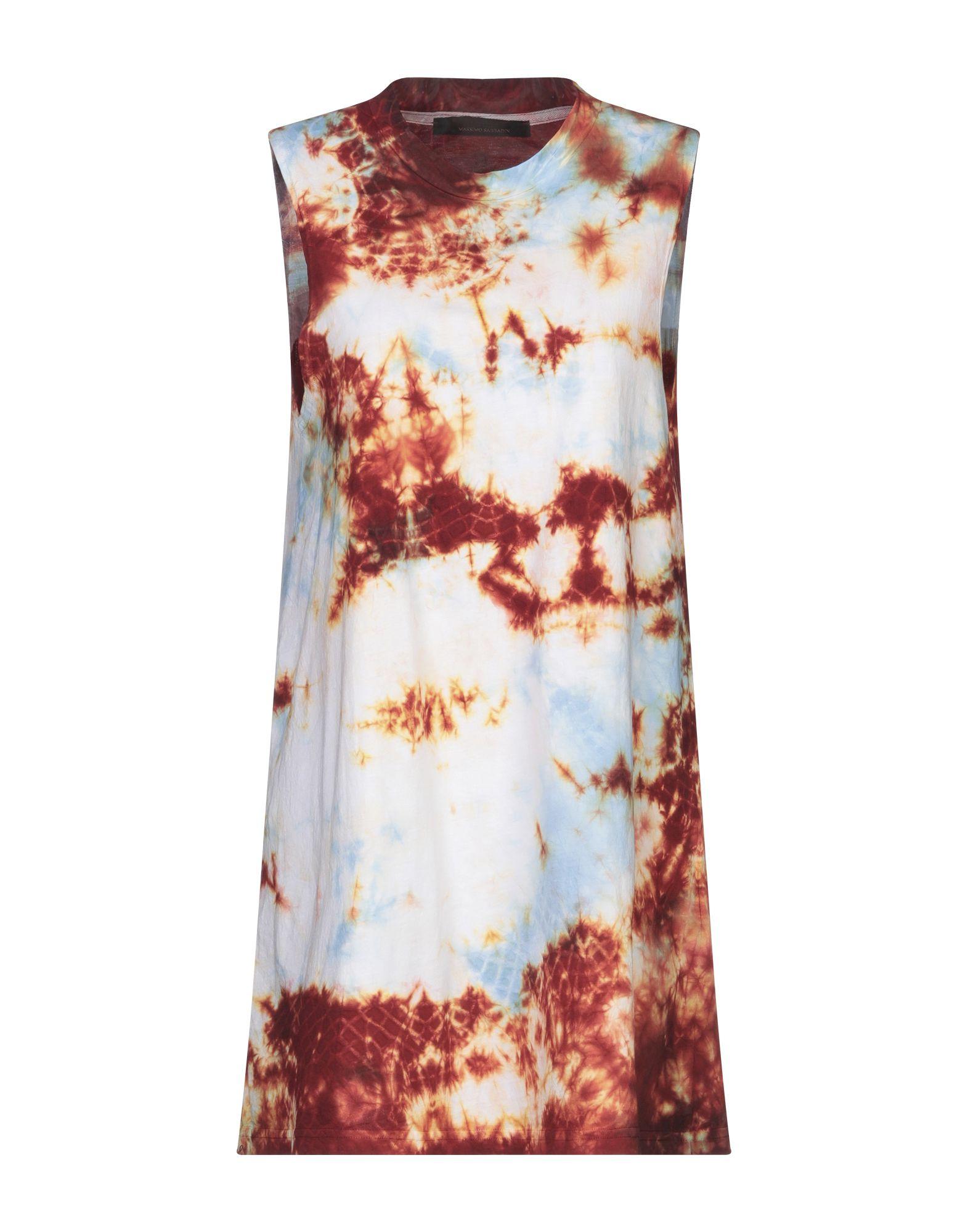 BAD SPIRIT Короткое платье