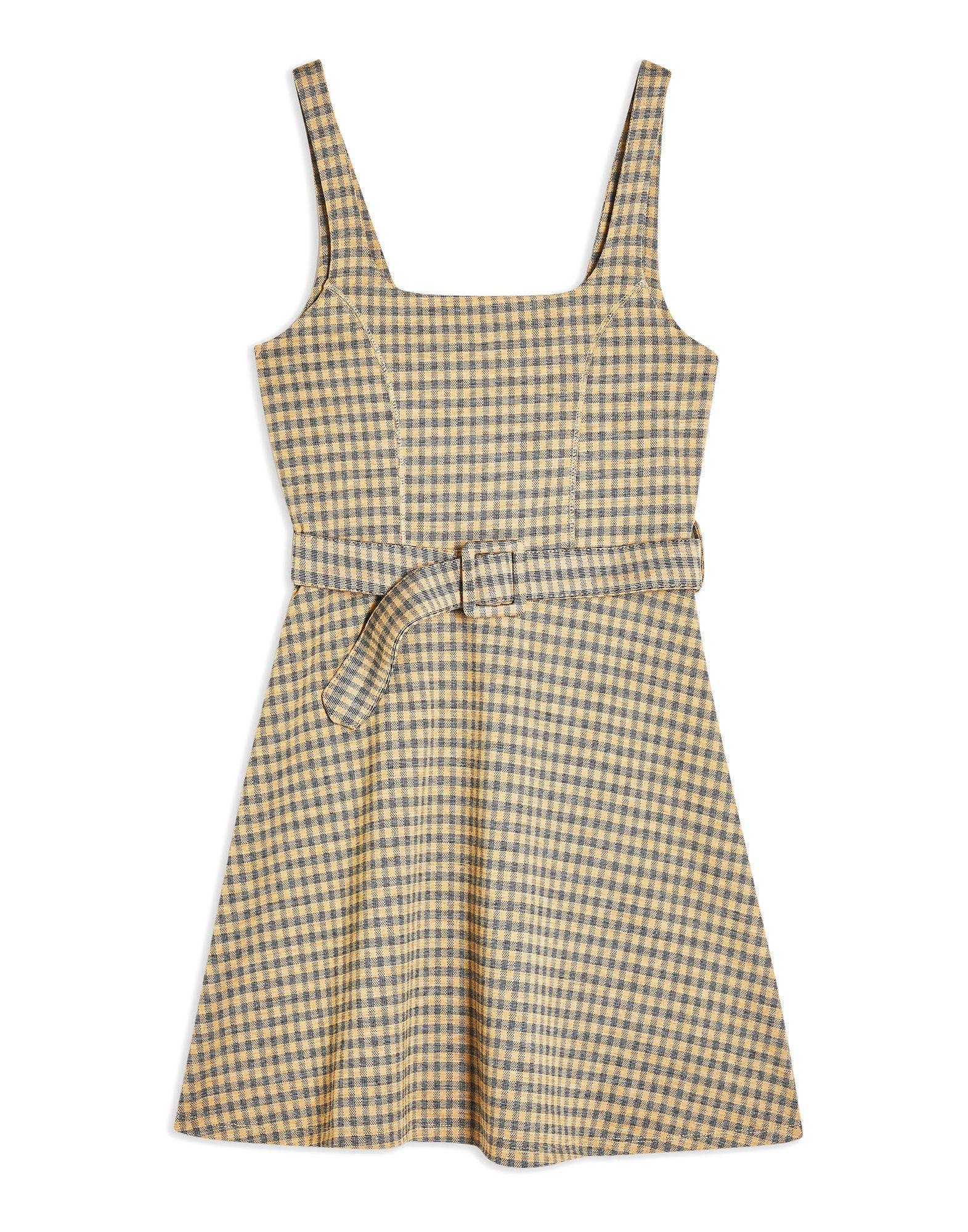 цены TOPSHOP Короткое платье