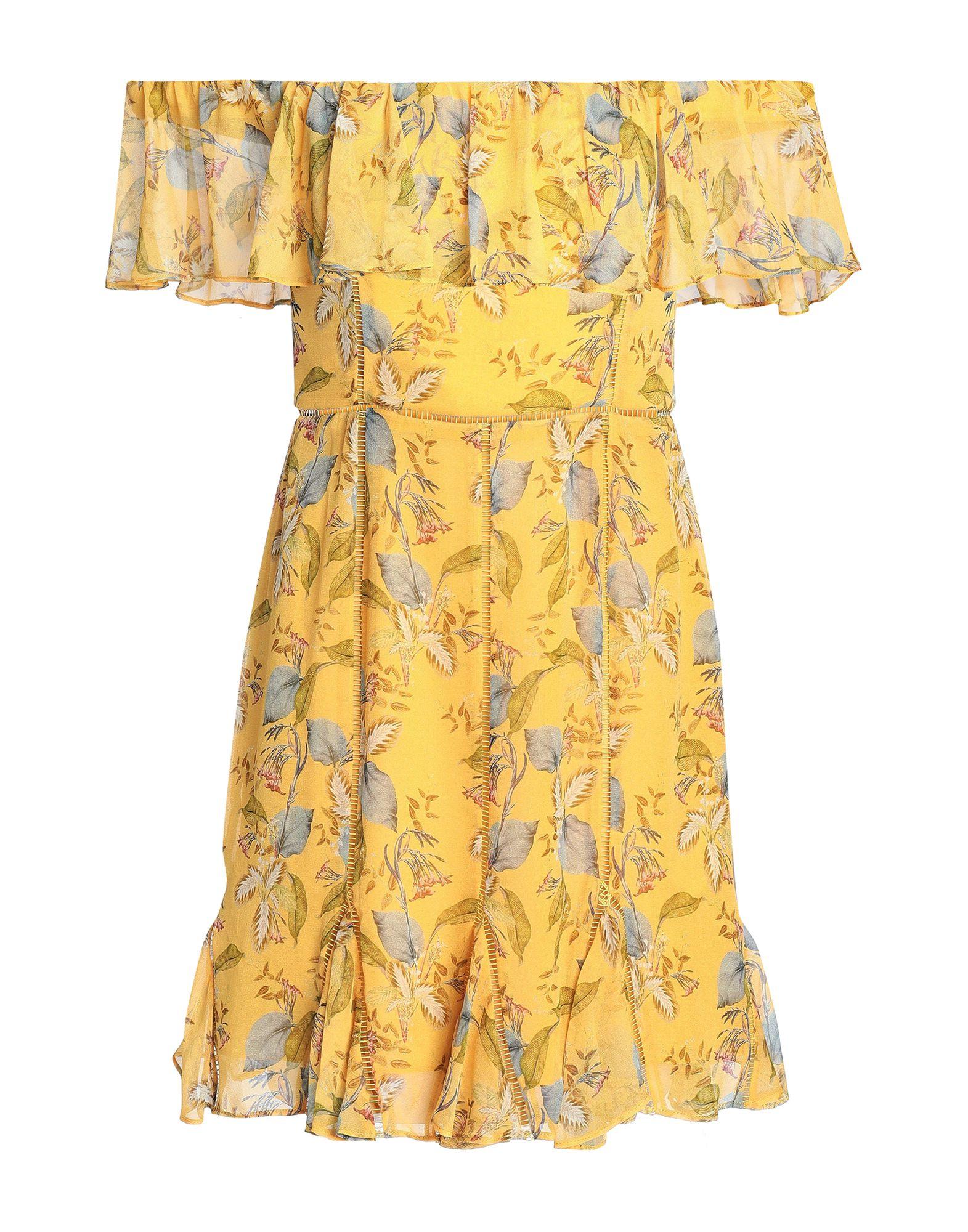 NICHOLAS Короткое платье