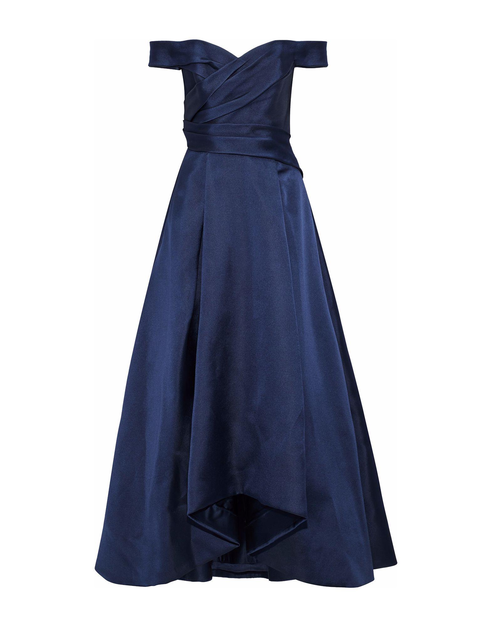 J.MENDEL Длинное платье
